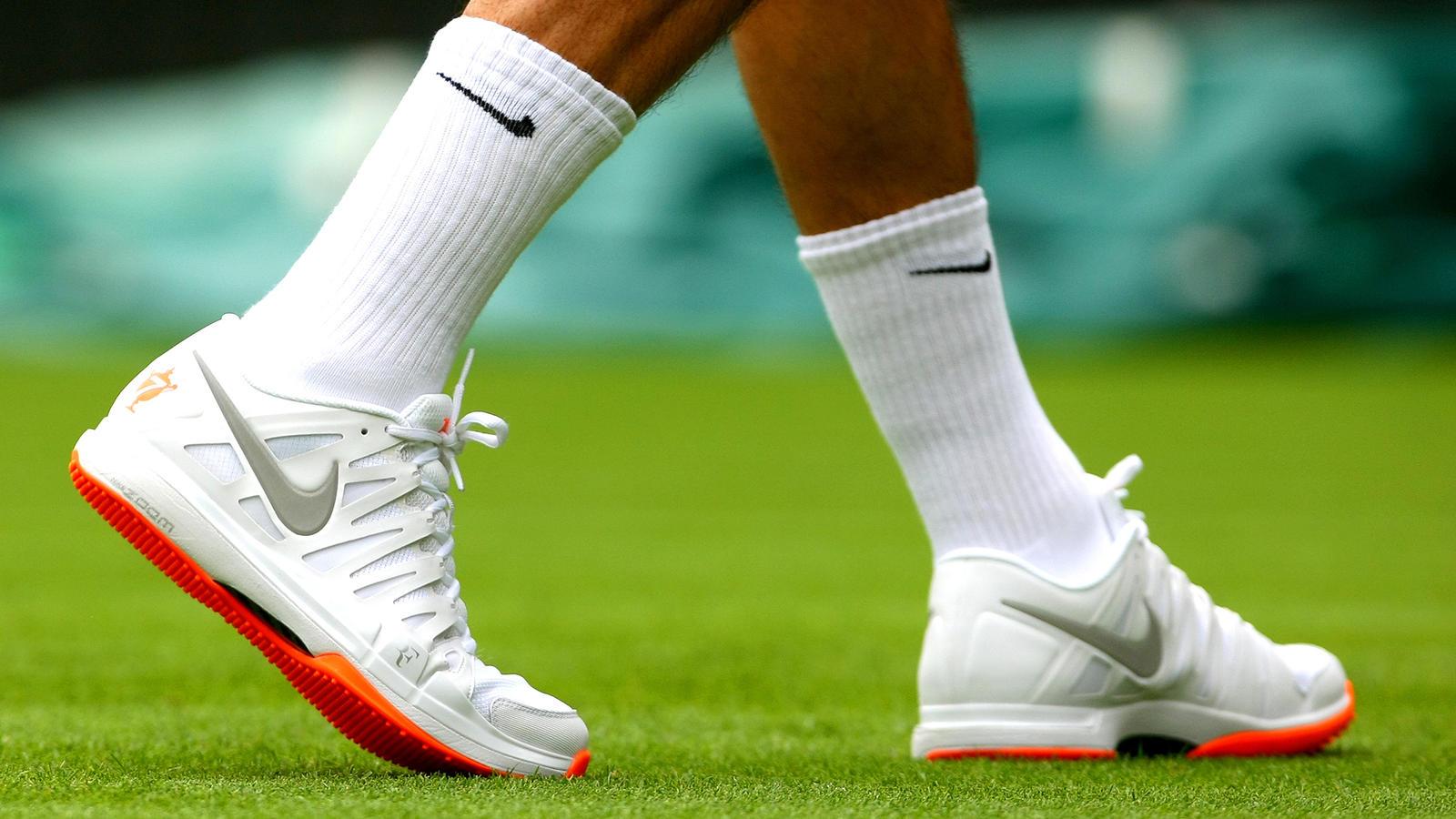Roger Boundaries New Nike Federer Le 9 Zoom Vapor Tour Pushes In wP0nOk