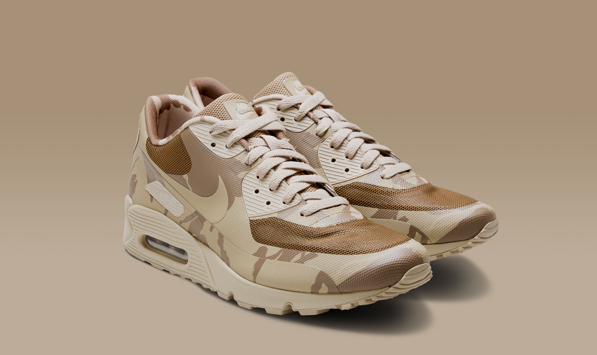 nike air max camouflage shoes