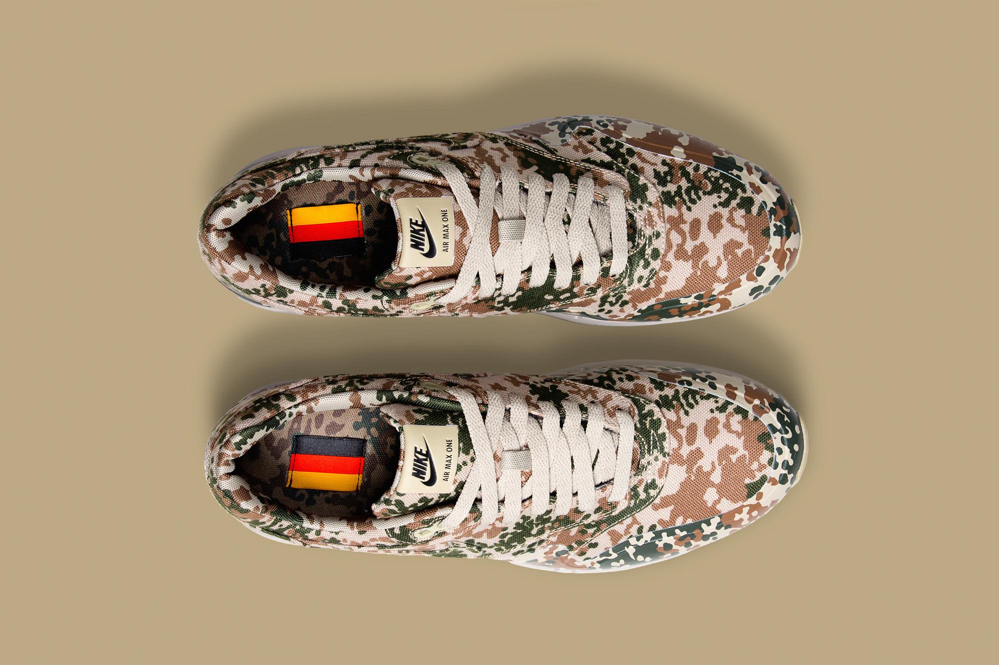 100% authentic 6c1db 9a1b4 nike air max camo deutschland