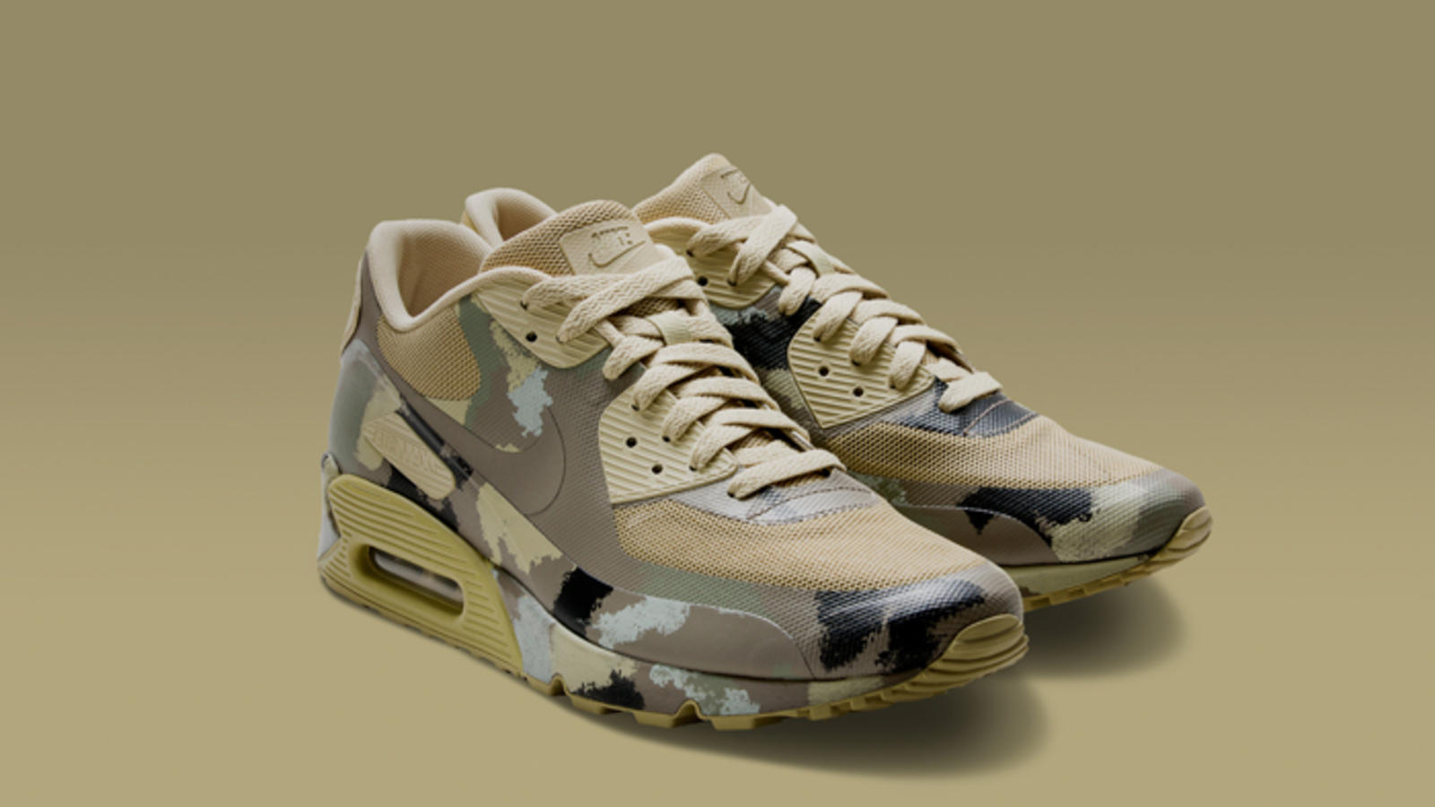 photos officielles a85b9 3400d Revealed: the Nike Air Max Camo Collection - Nike News