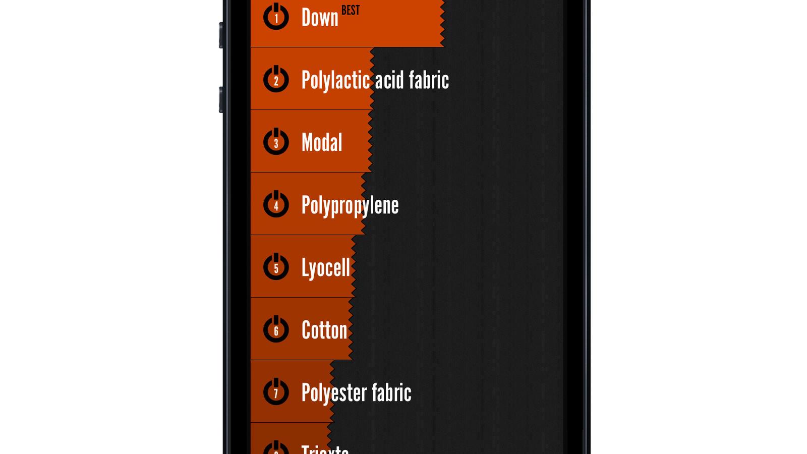 App-energy