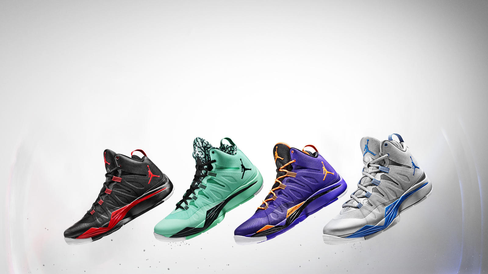 blake griffin jordan shoes