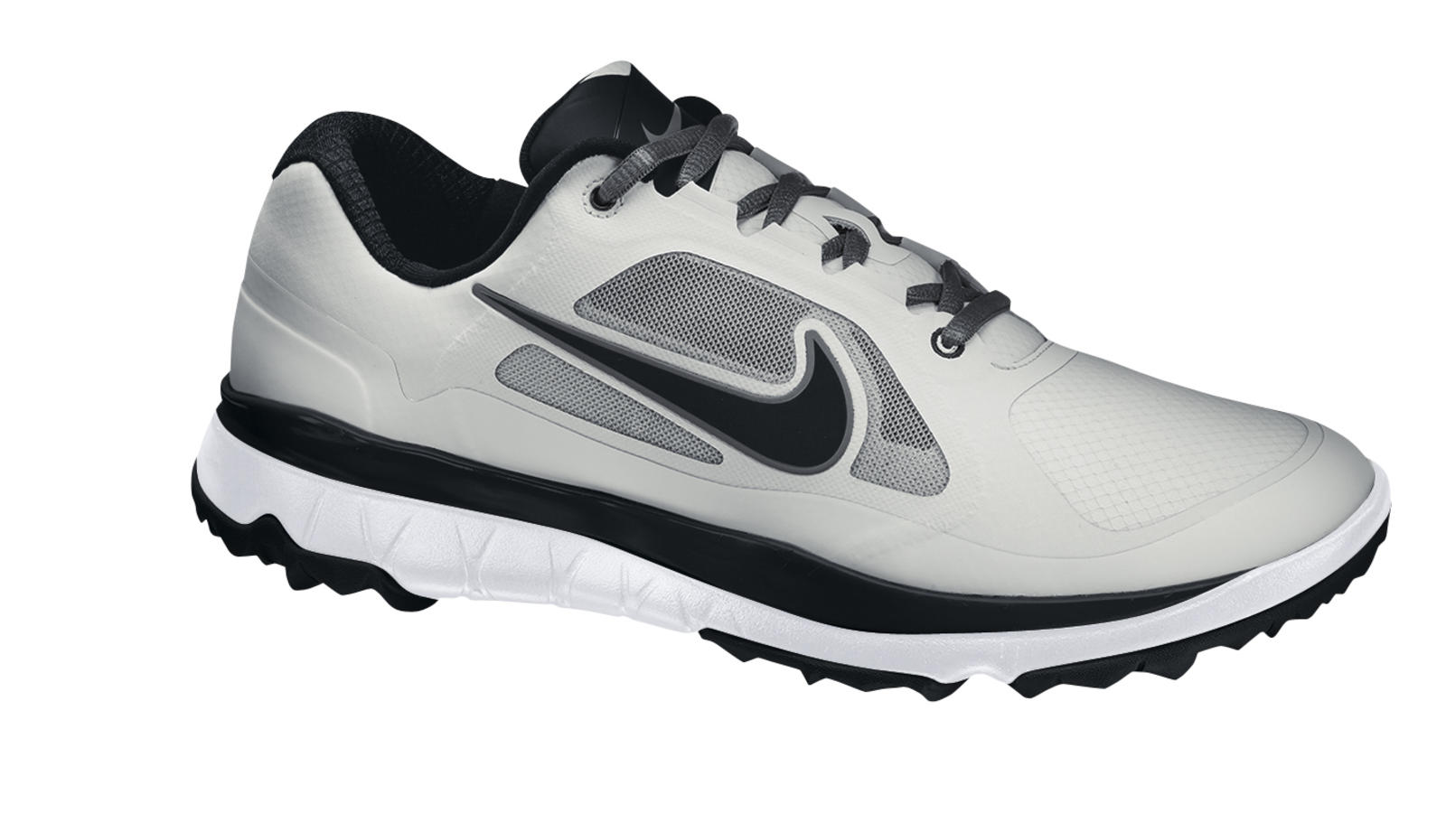 hot sales 07822 9f6d4 Nike FI Impact Light Base Grey-Black