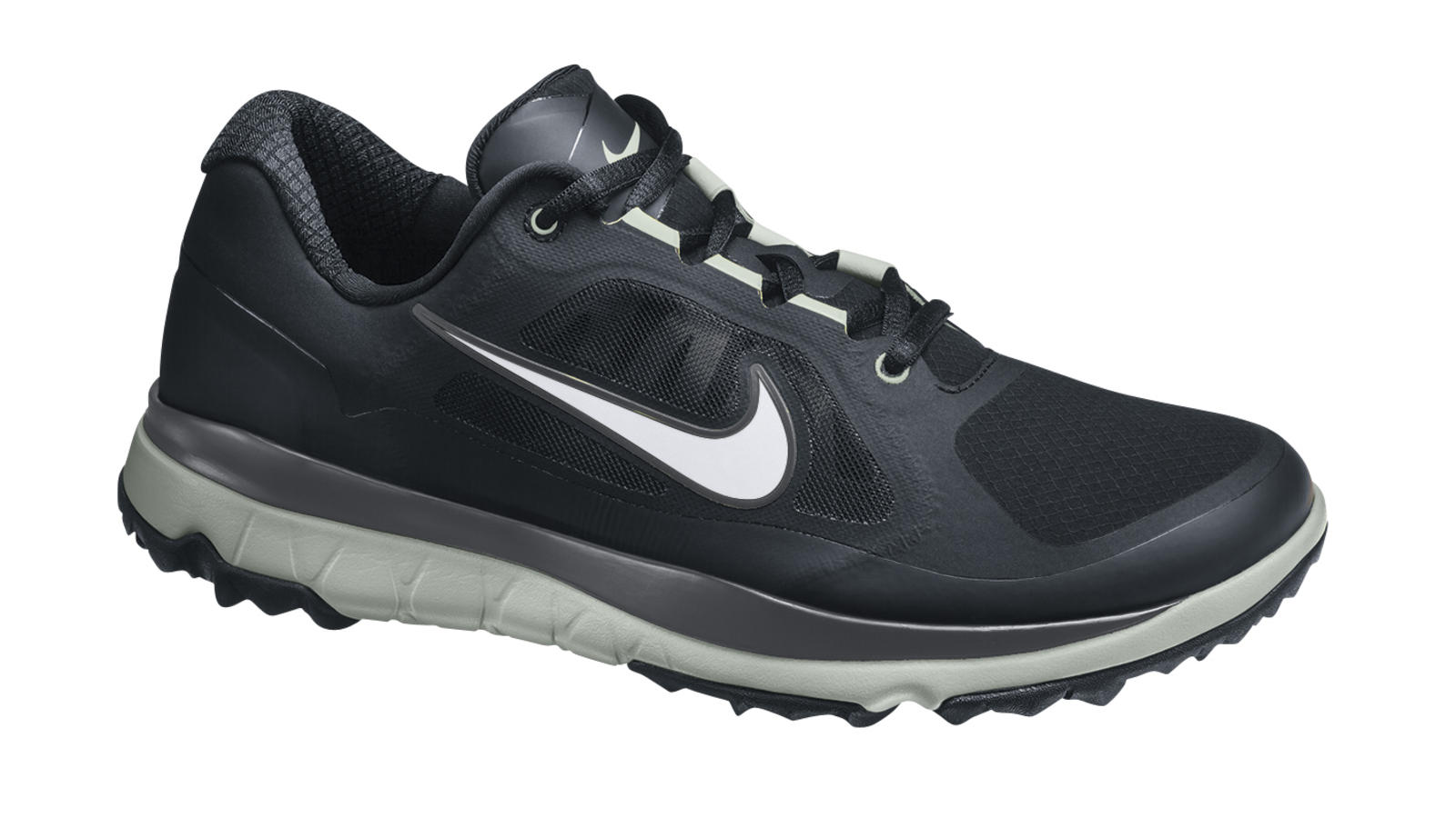Inspired Footwear: Nike FI Impact