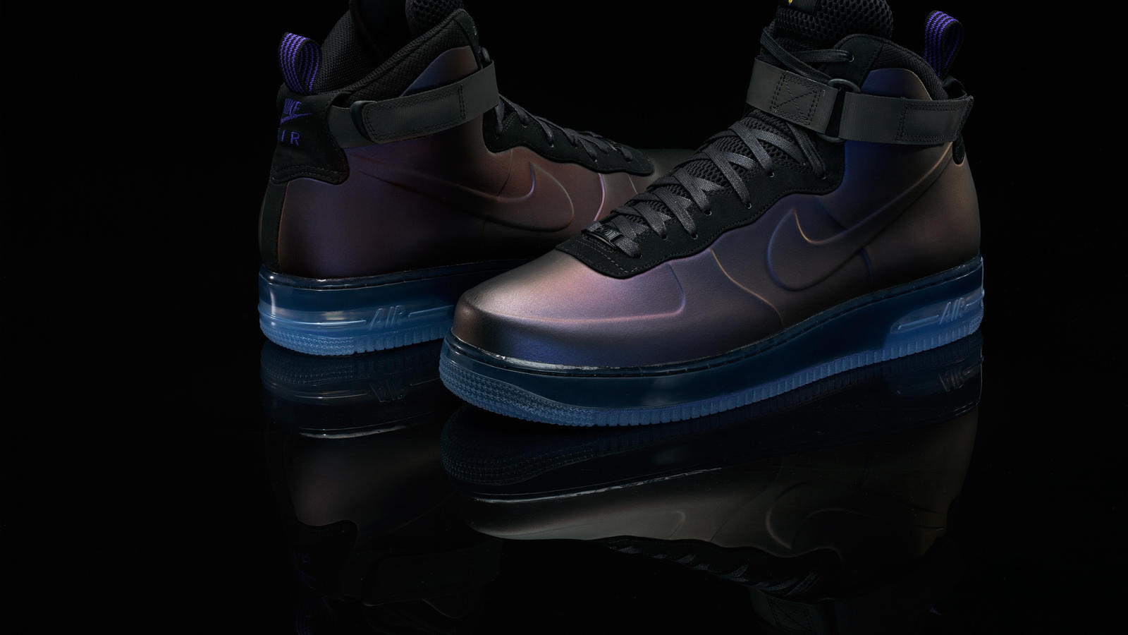 c1d3da6148e8c Air Force 1 2011 All-Star Pack - Nike News