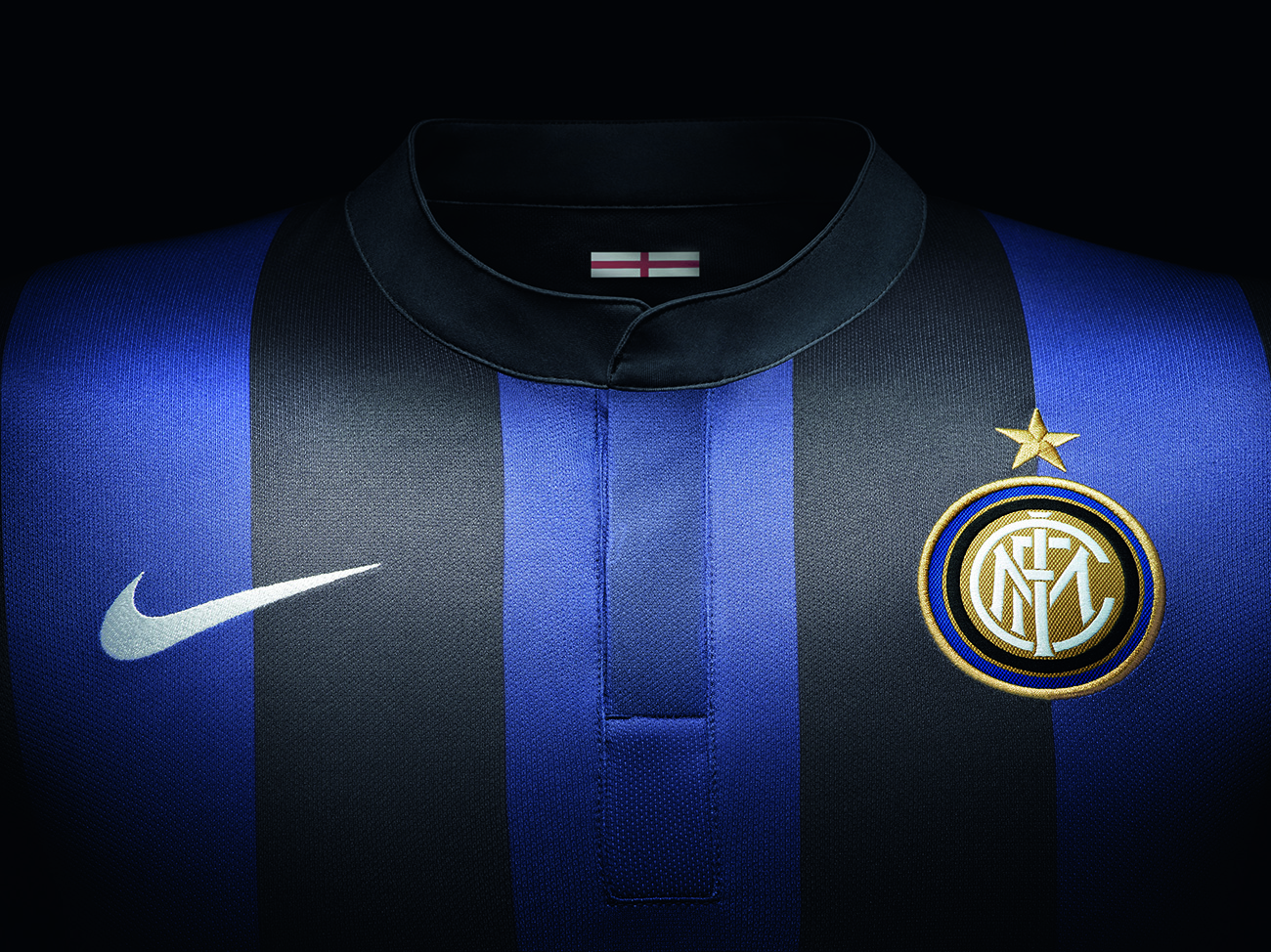 Inter News: F.C. Internazionale And Nike Unveil New Kits For 2013-14
