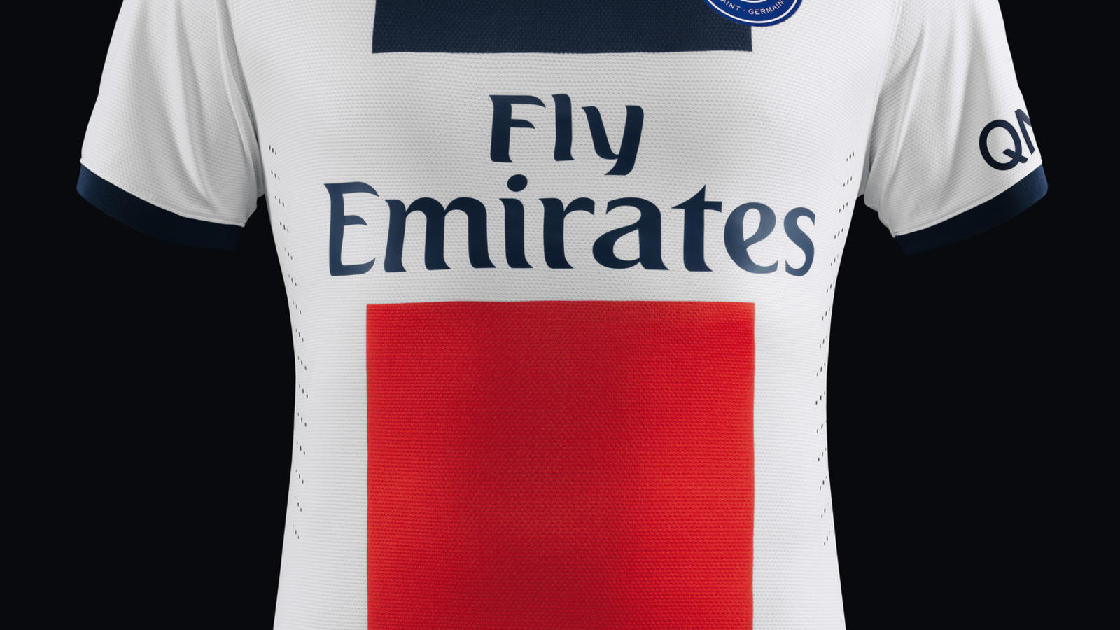 timeless design 63922 39361 Nike Unveils New Paris Saint-Germain Away Kit for 2013-14 ...