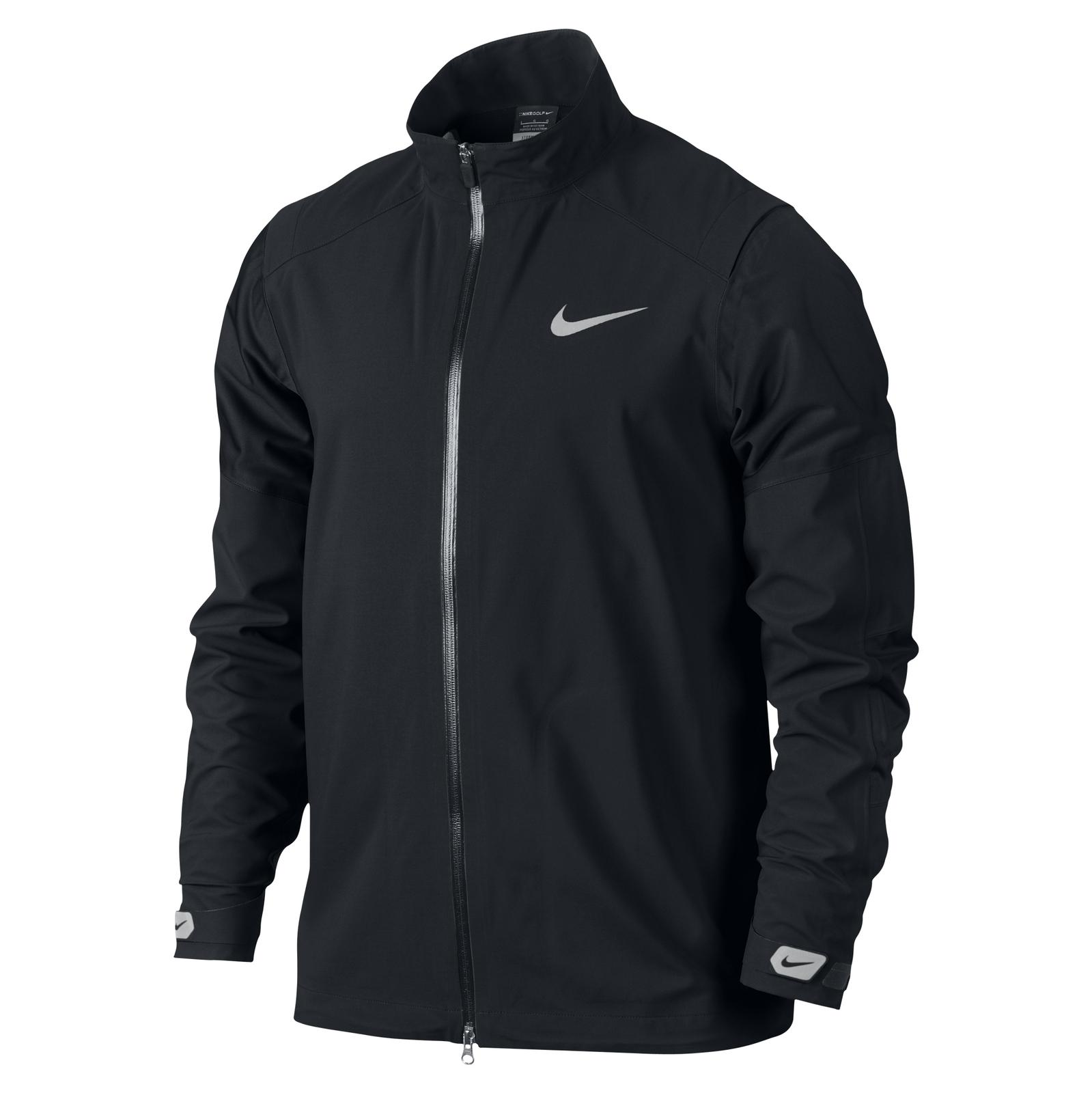 Nike Golf Redefines Outerwear With Nike Hyperadapt Storm