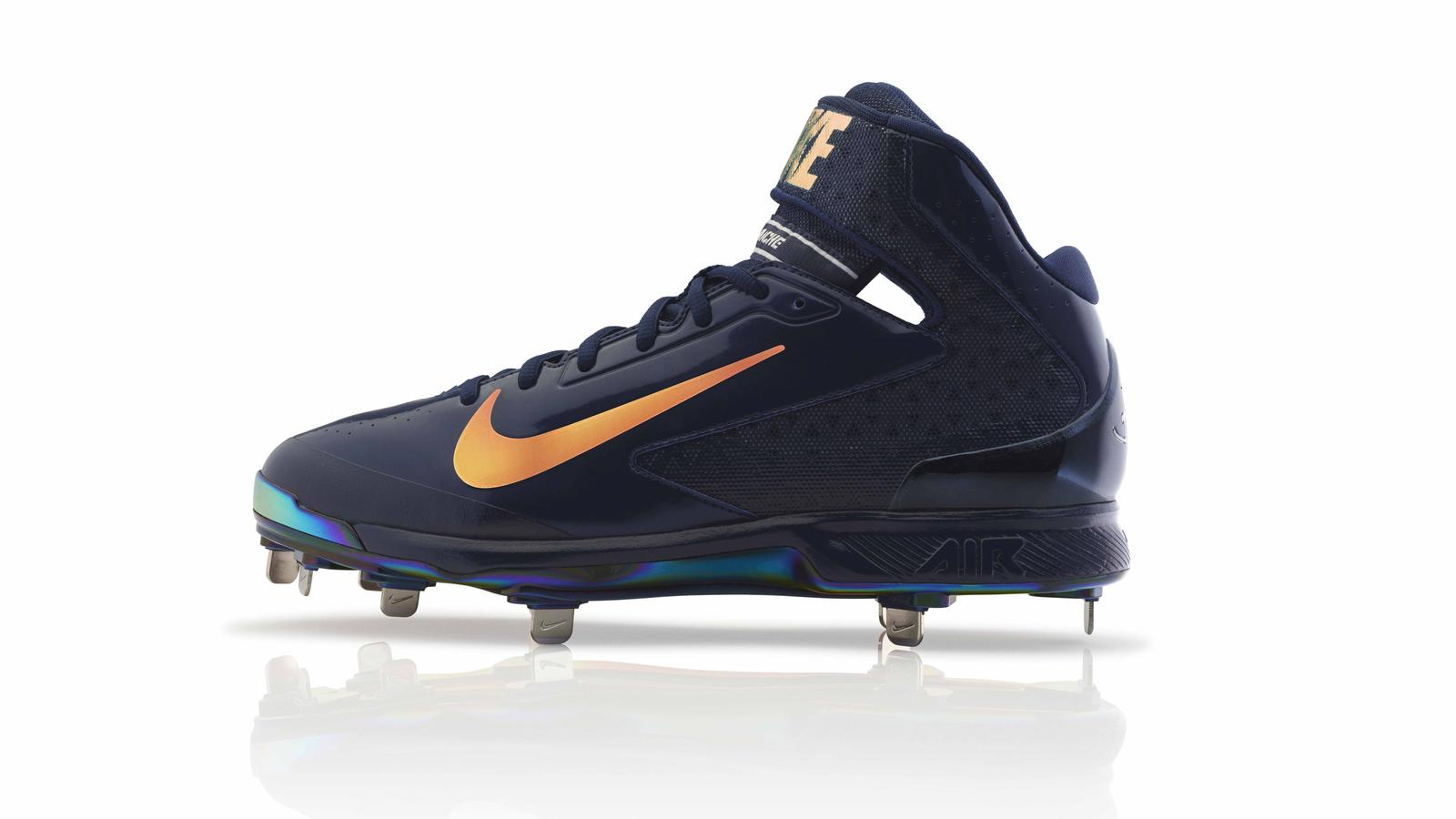 Nike Bright Lights, Big City Collection