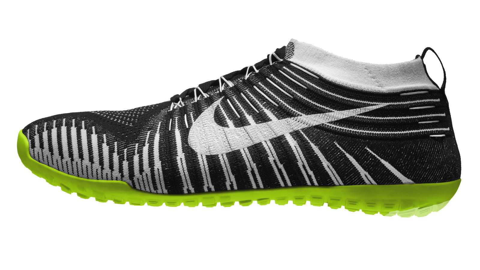 nike free flyknit or hyper feels