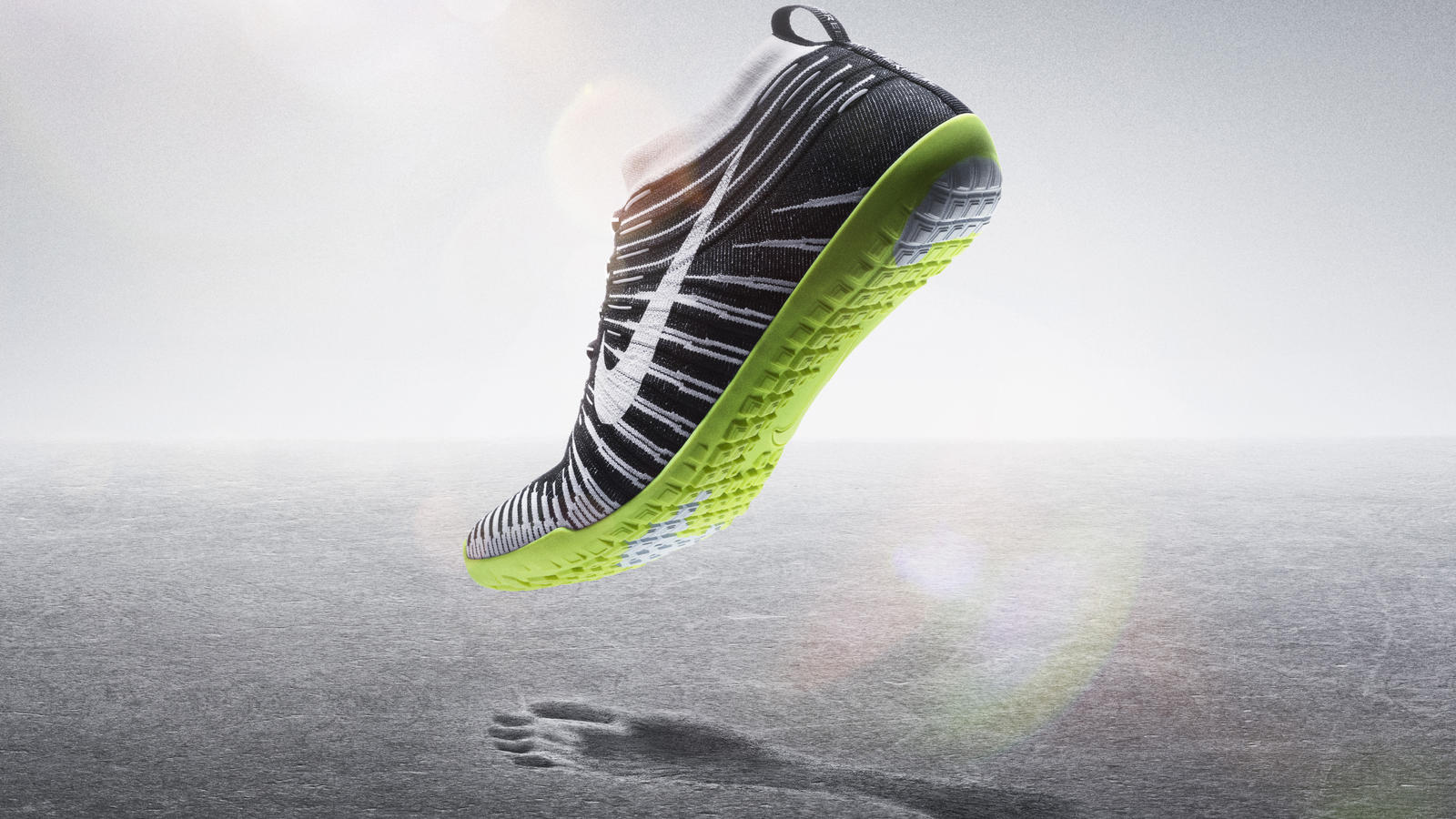 71079bebca58 Nike Unveils New Running Technologies and