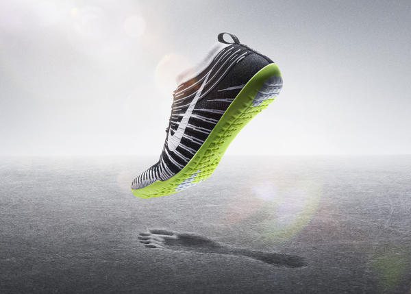 "Nike Unveils New Running Technologies and ""Nature Amplified"" Design Ethos"