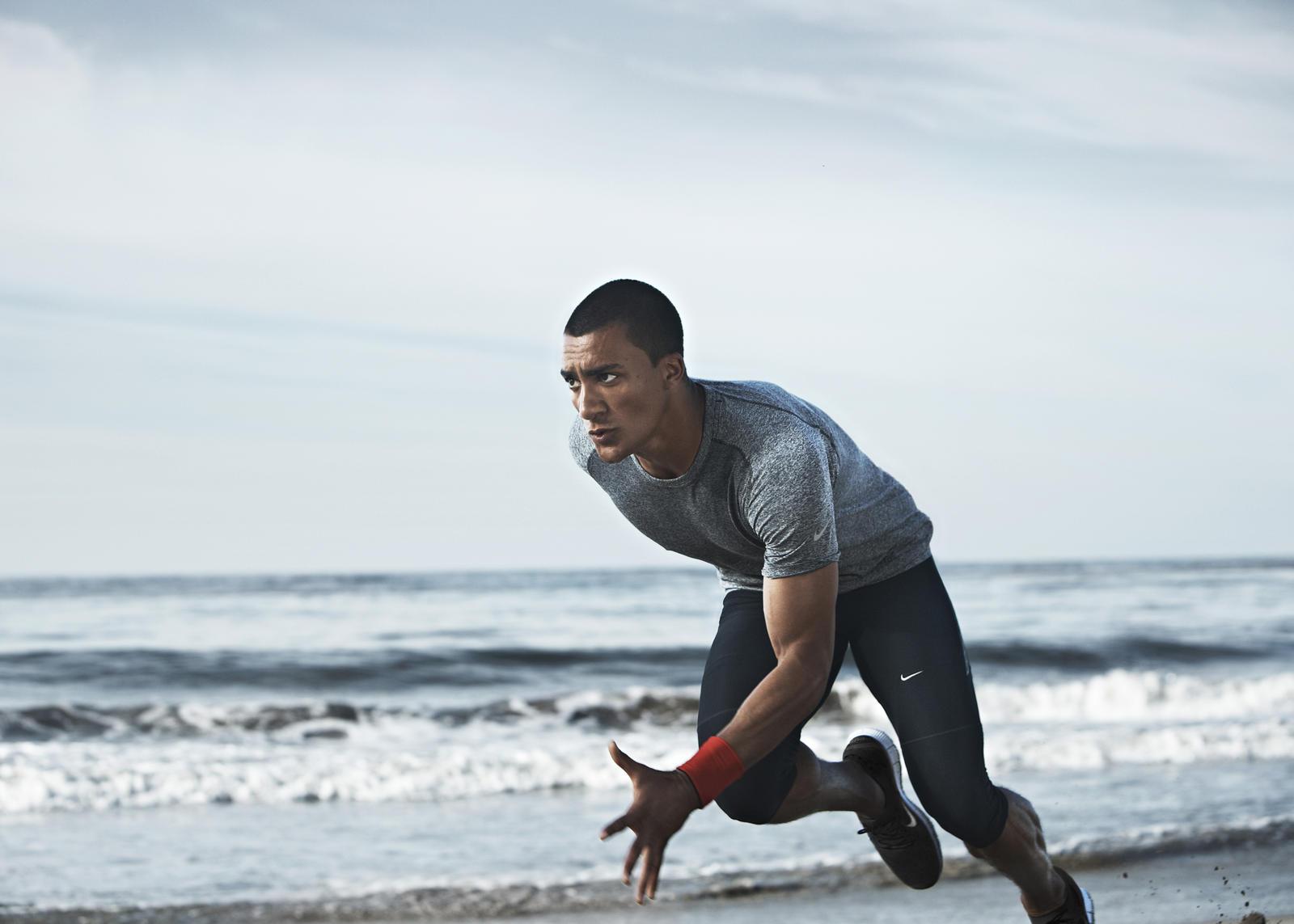 Nike Apparel Technologies Help Athletes Maintain Optimal