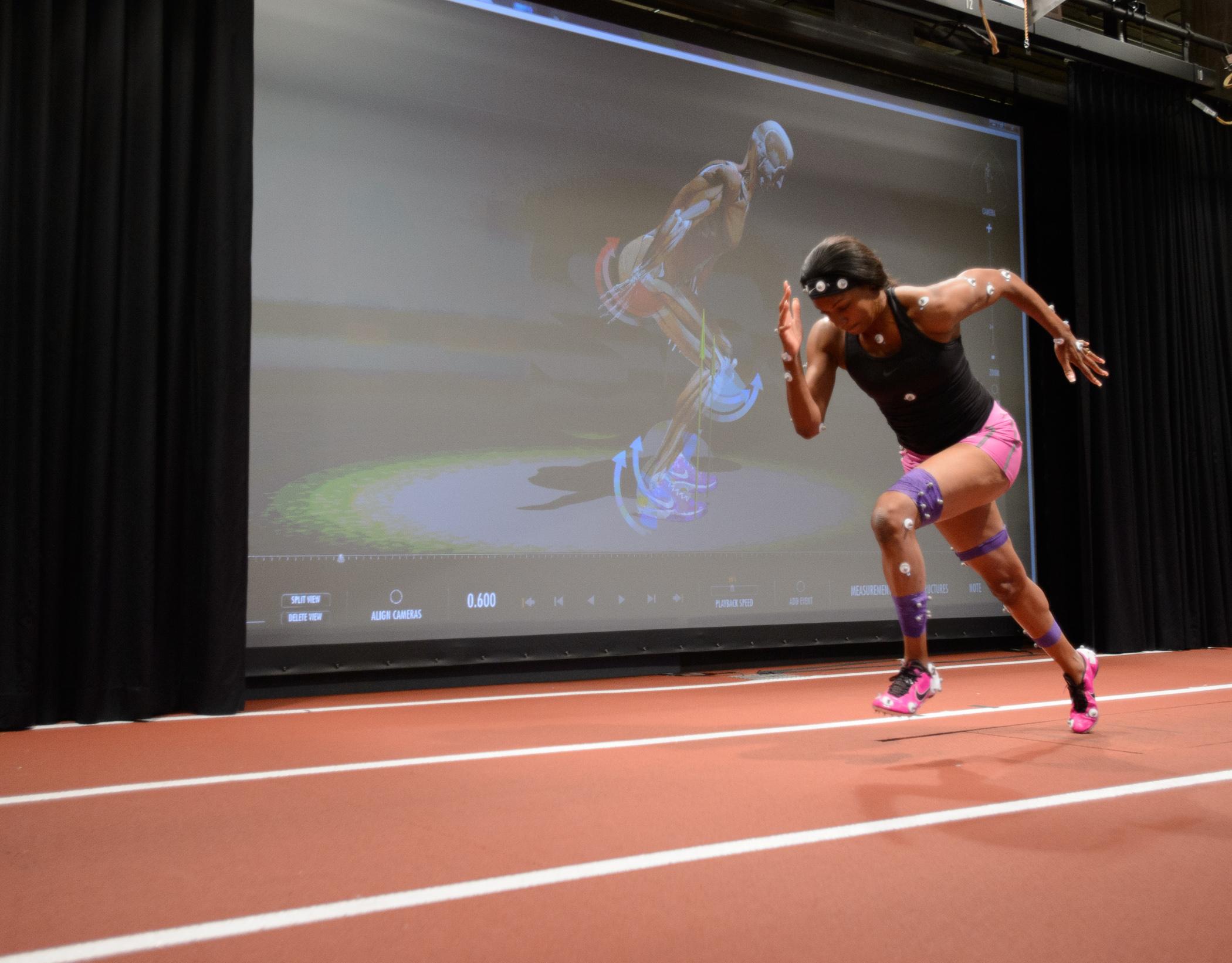 Nike Sport Research Lab Incubates Innovation - Nike News