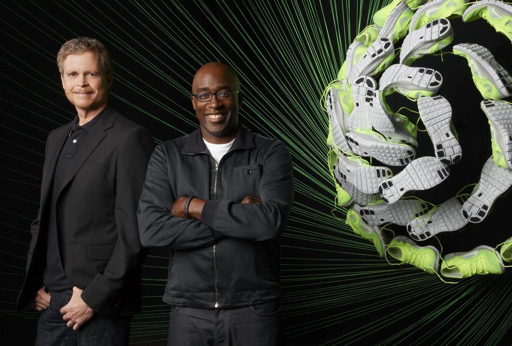 "Nike Apresenta Novas Tecnologias e Filosofia de Design ""Natureza Amplificada"""
