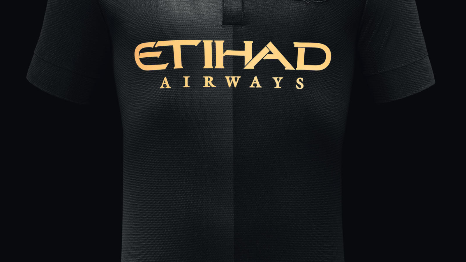 Man City Away Shirt 2013-14