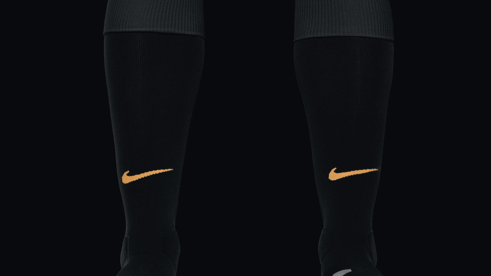 Man City Away socks 2013-14