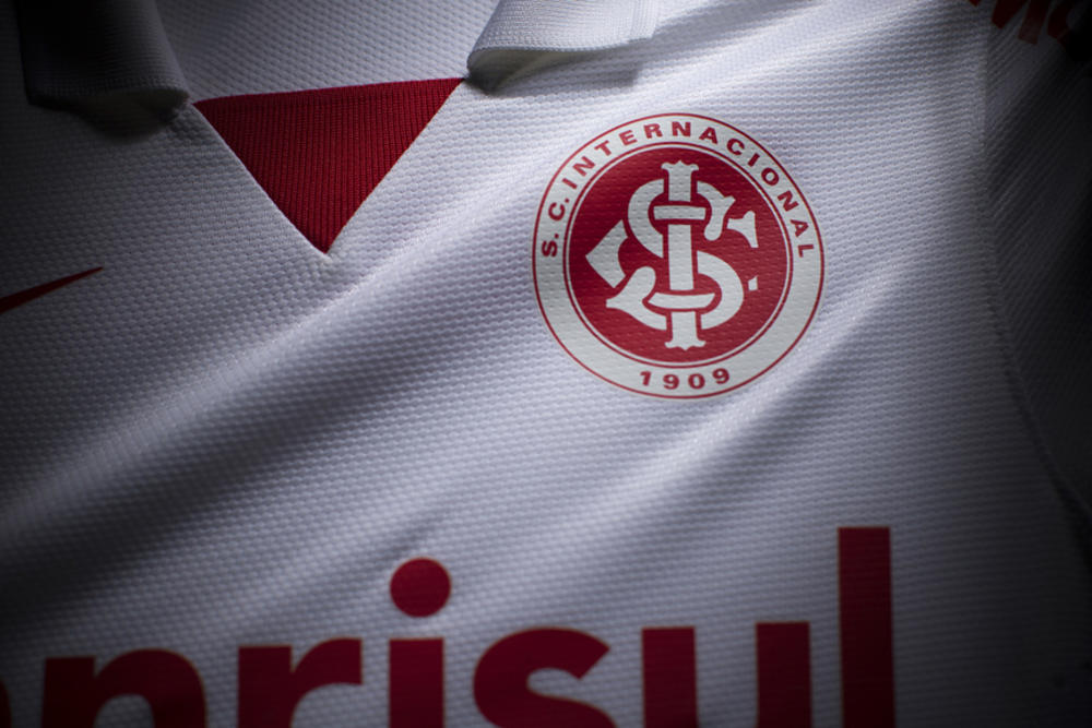 Nike and Internacional Reveal Away Kit for Upcoming Season
