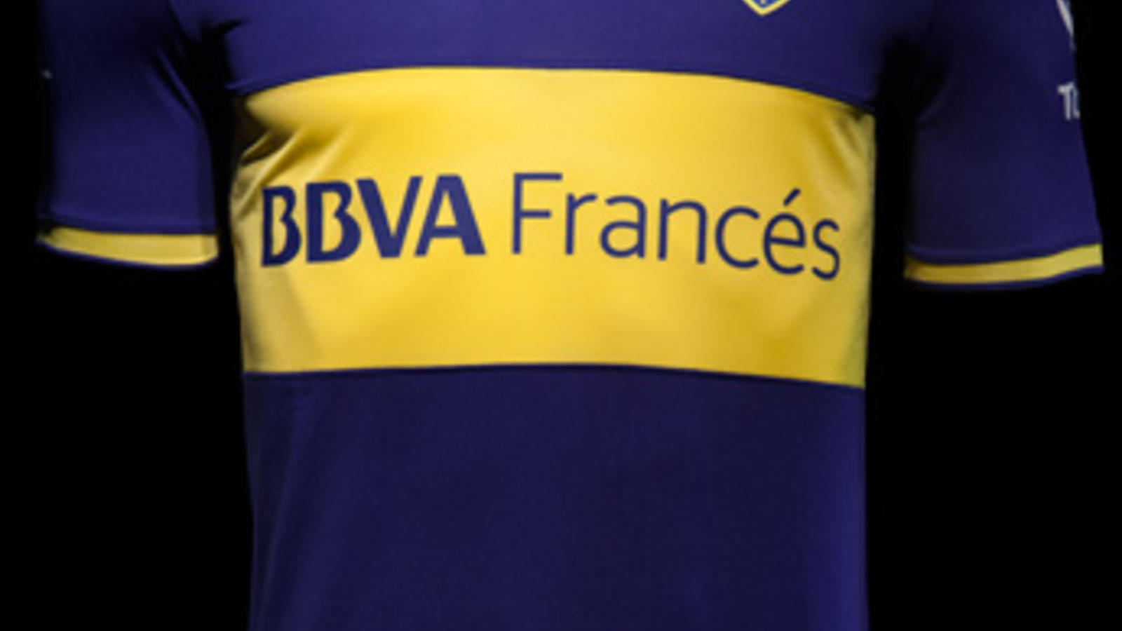 outlet store 283f4 0f8c9 Boca Juniors and Nike Reveal Home and Away Jerseys for 2013 ...