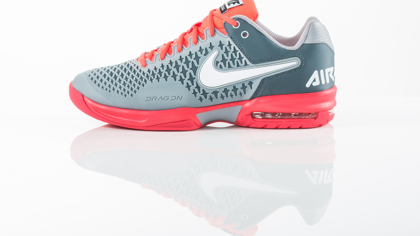 Nike Tennis unveils lightweight, durable Air Max Cage Nike
