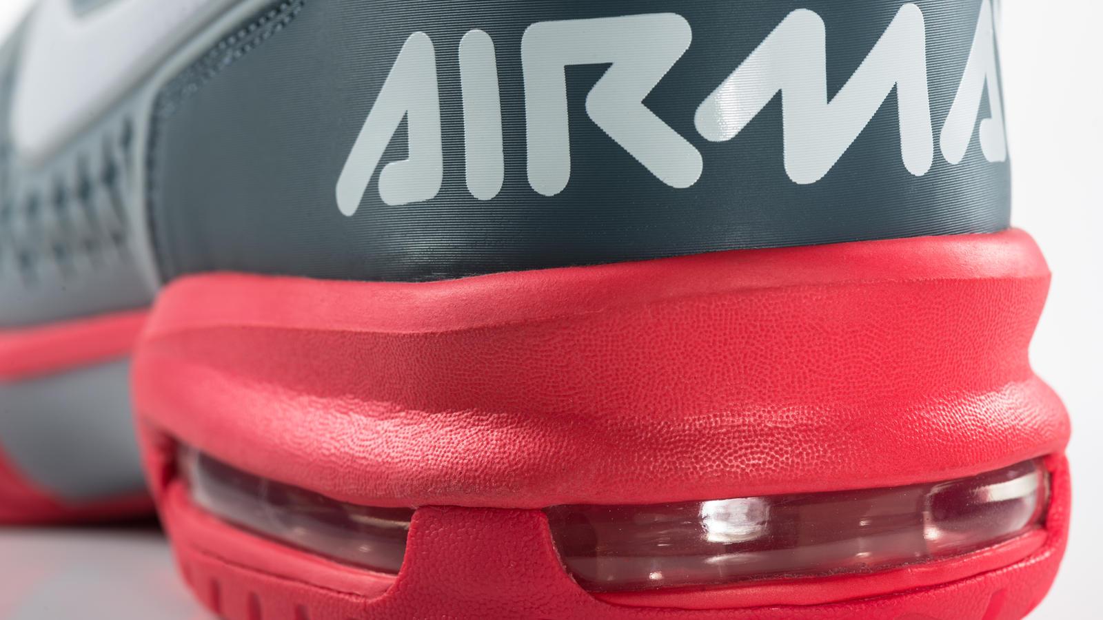 Nike Tennis Air Max Cage