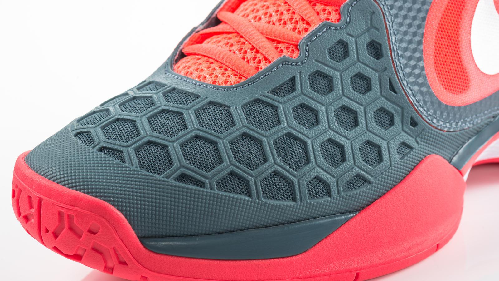 Nike Tennis Courtballistec