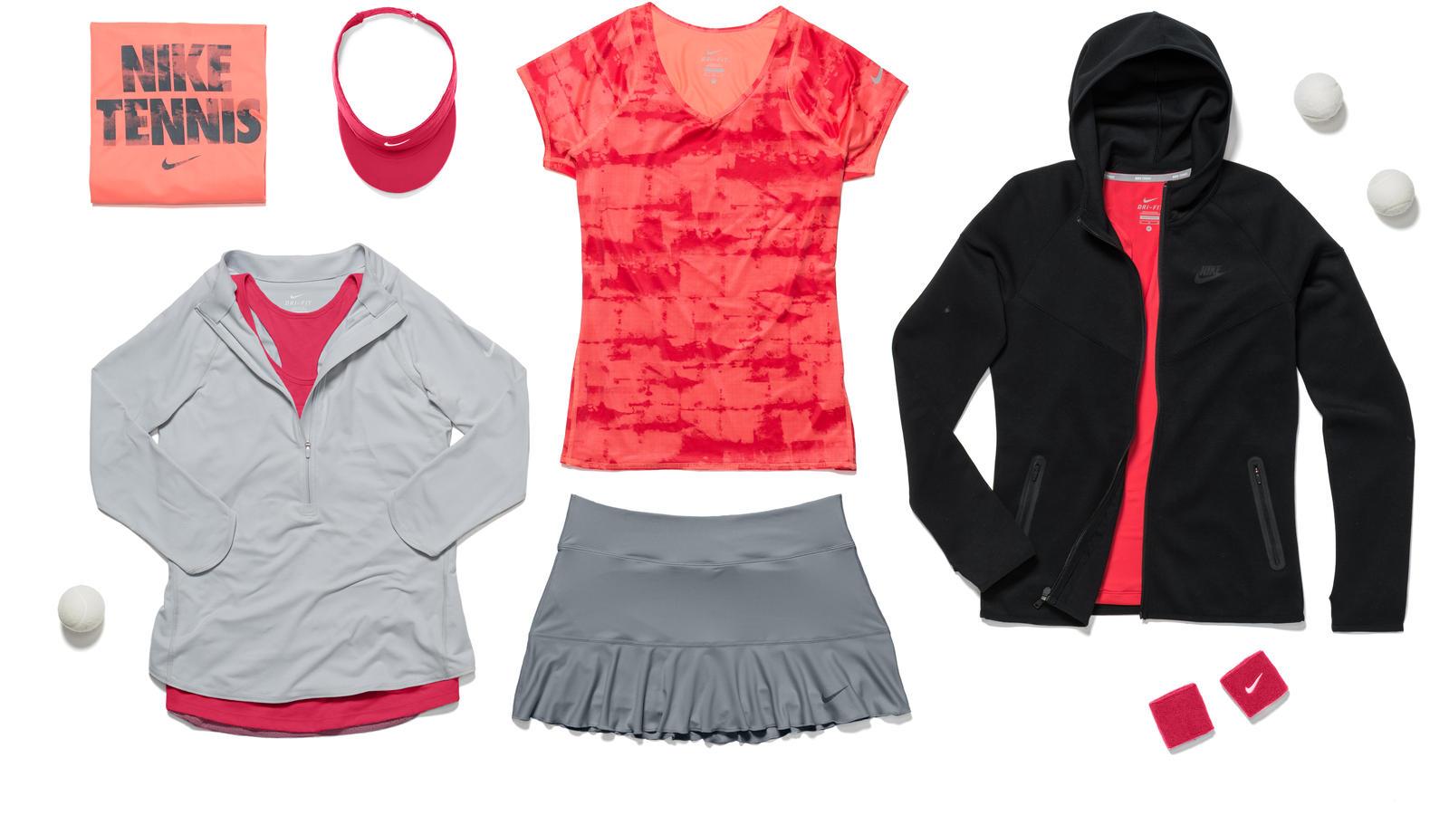 Nike Tennis Li Na - 2013