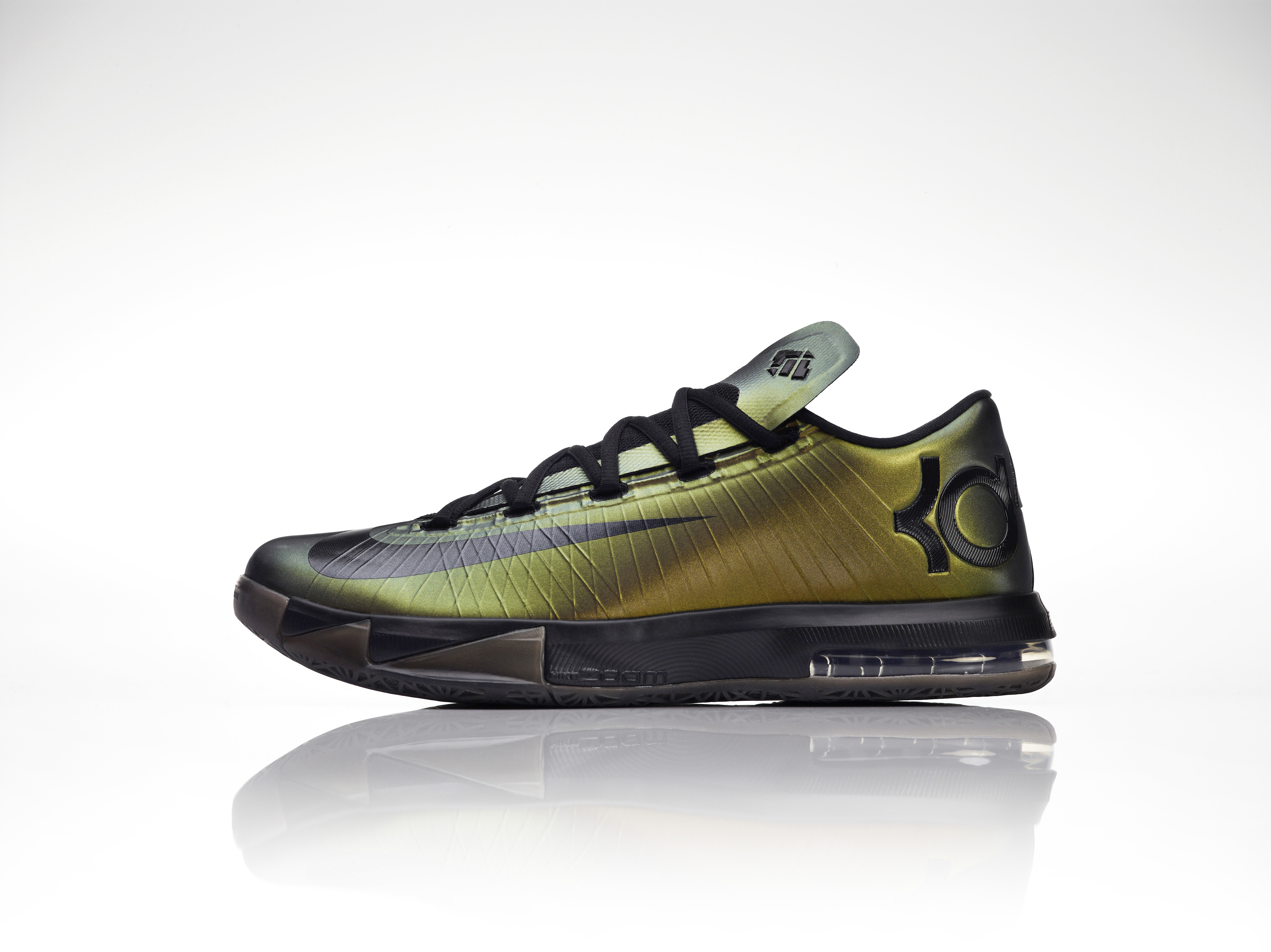 Nike Kd 6 Chroma Womens Patterned Air Max 1  c7a983a8a