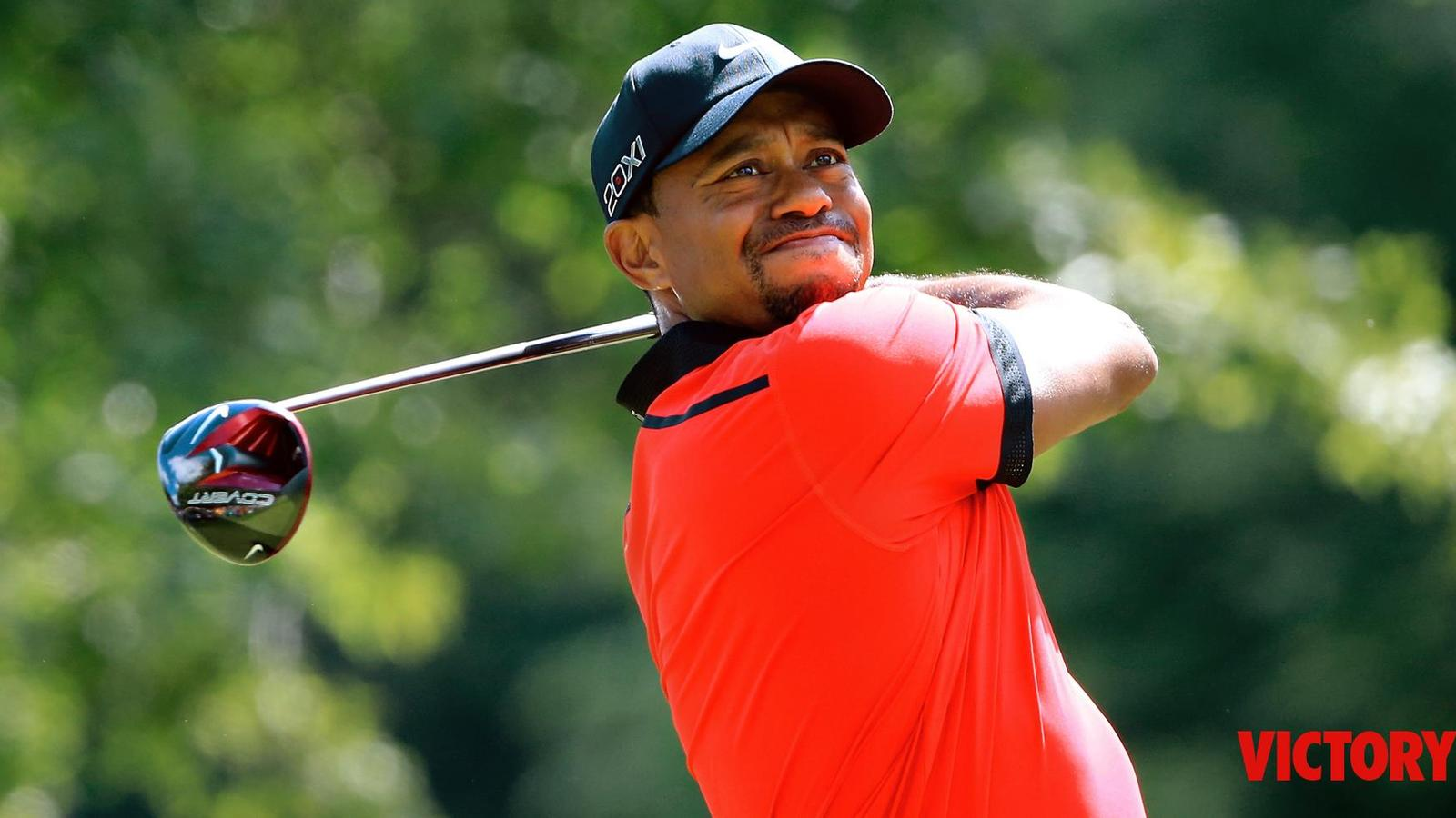 Tiger Woods Captures 79th PGA Tour Victory