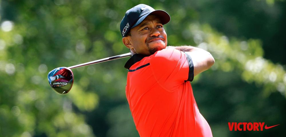 Nike Athlete Tiger Woods Captures 79th PGA Tour Victory