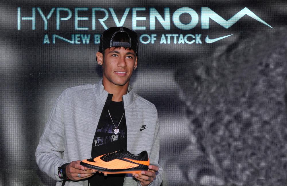 Hypervenom Debuts in Southeast Asia with FC Barcelona Stars