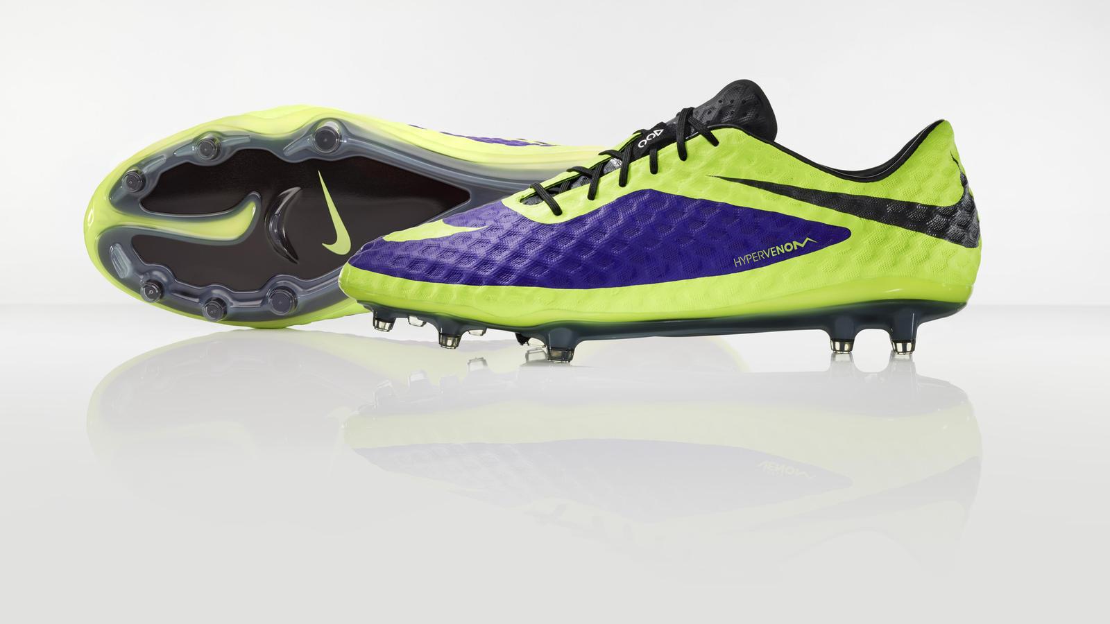 Nike Hypervenom Hi-Vis