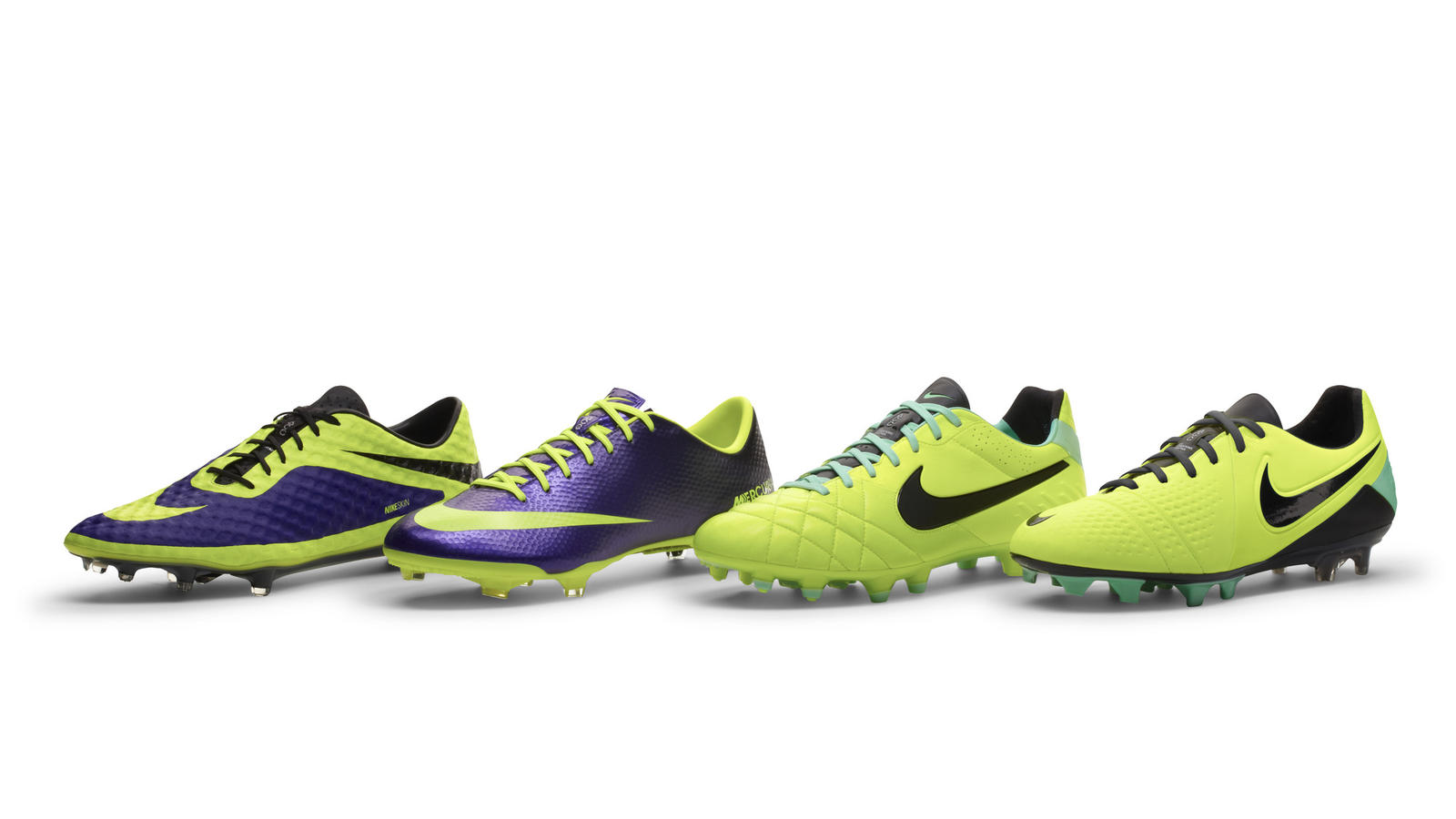 Nike Football Hi-Vis Collection