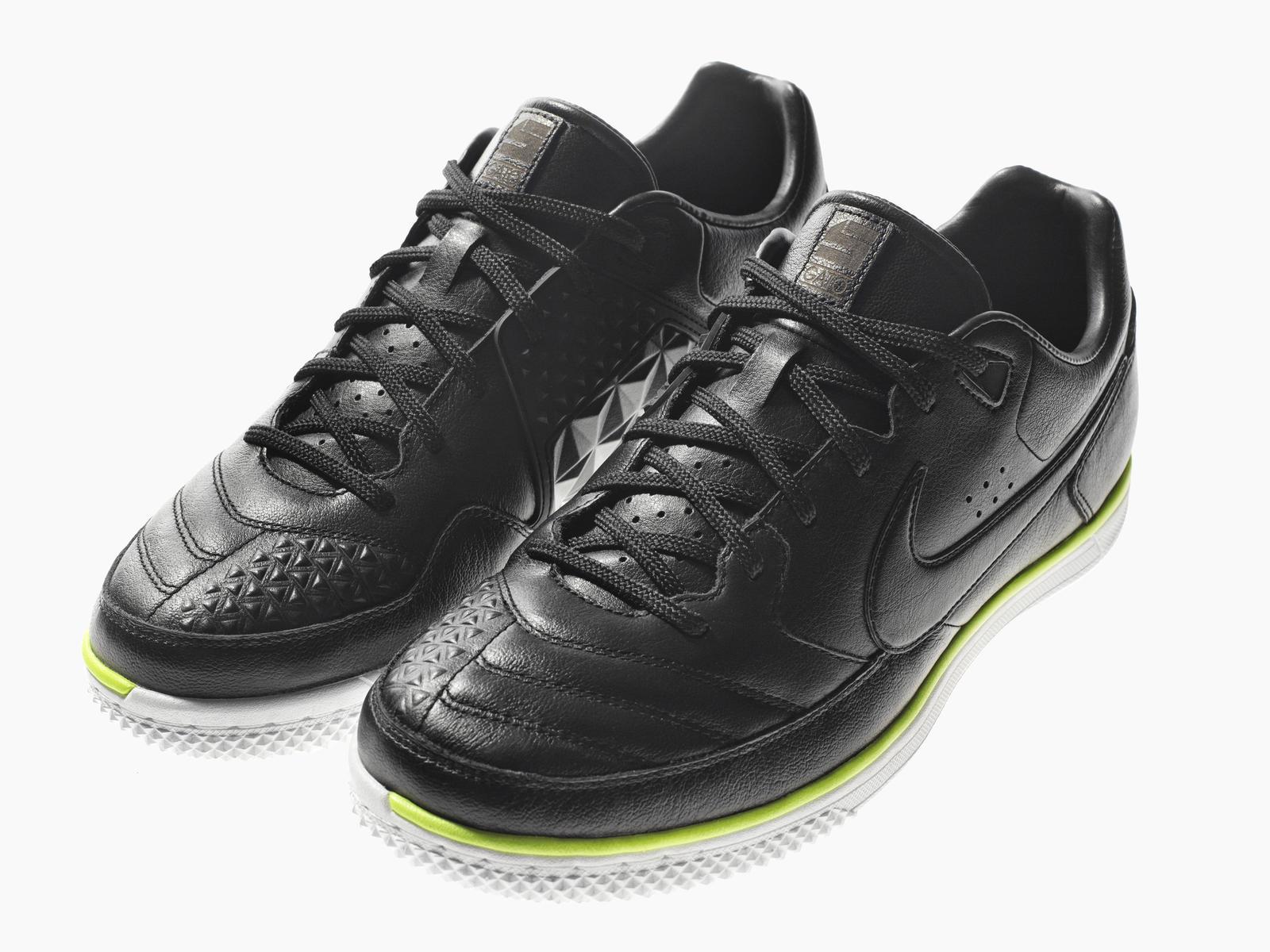 Nike Introduces the Nike5 Gato Street - Nike News