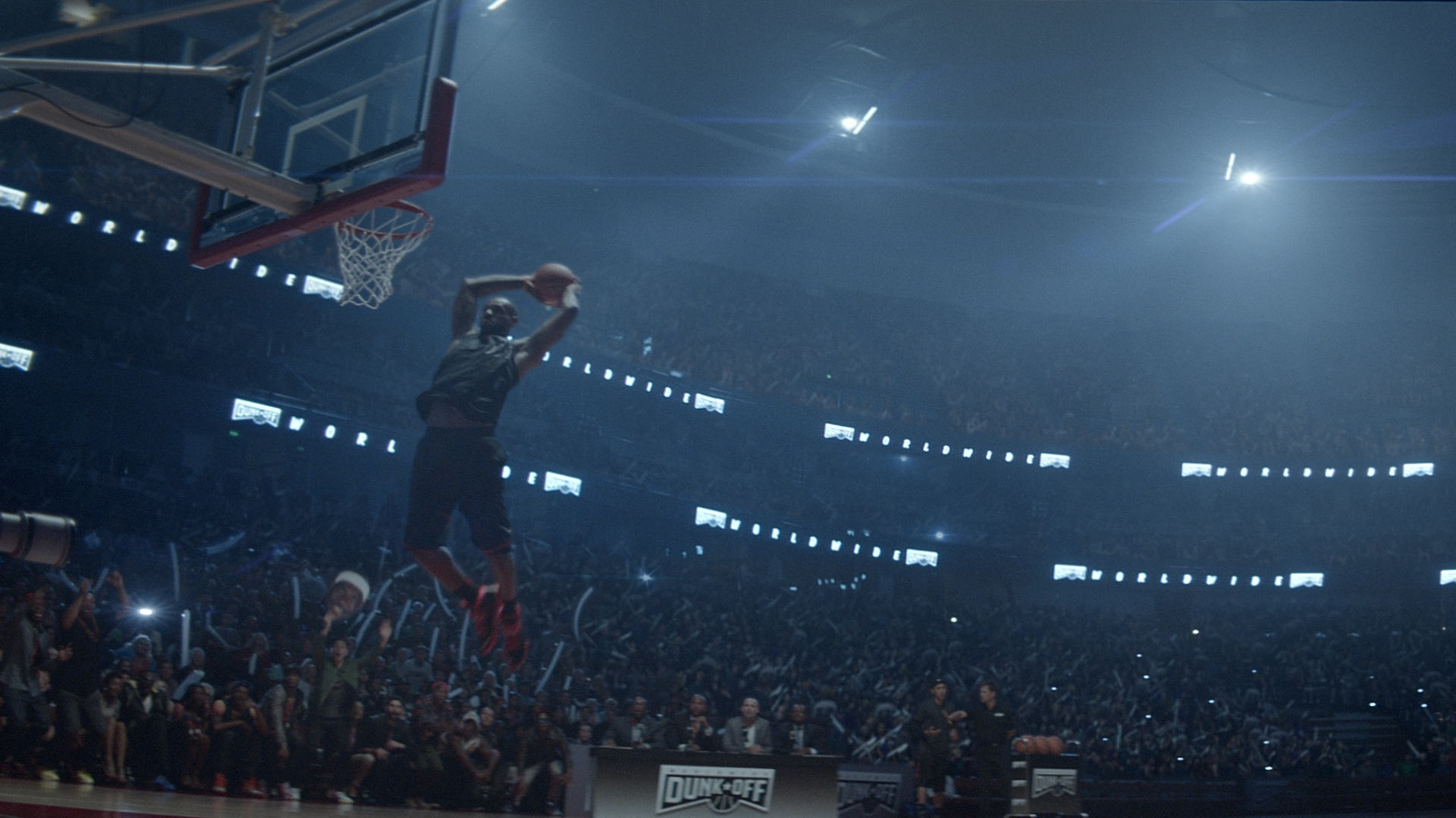 ... basketball lebron james rise commercial; nike redefines just do it with  new campaign nike news