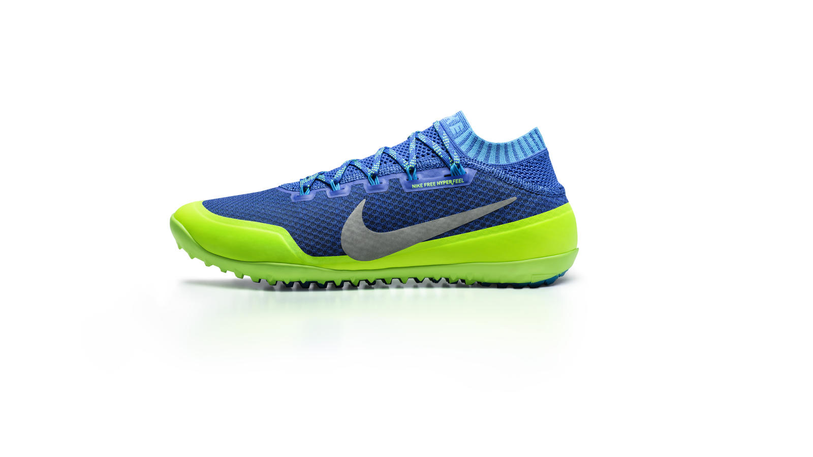 Nike Free Hyperfeel Run Trail M