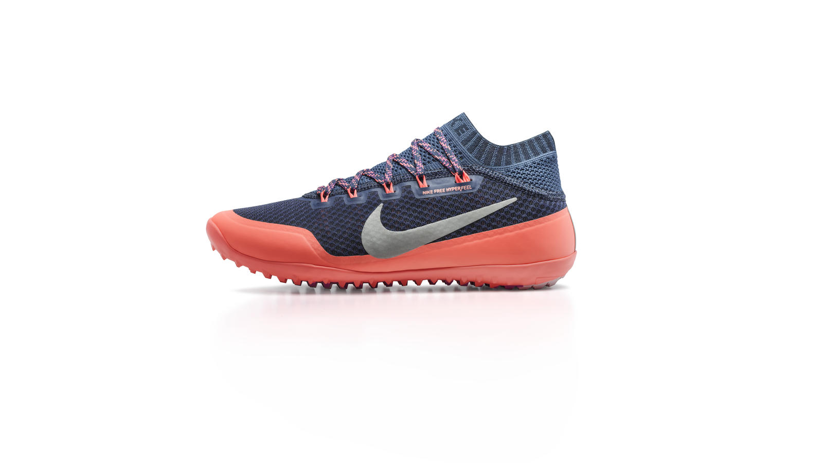 Nike Free Hyperfeel Run Trail W