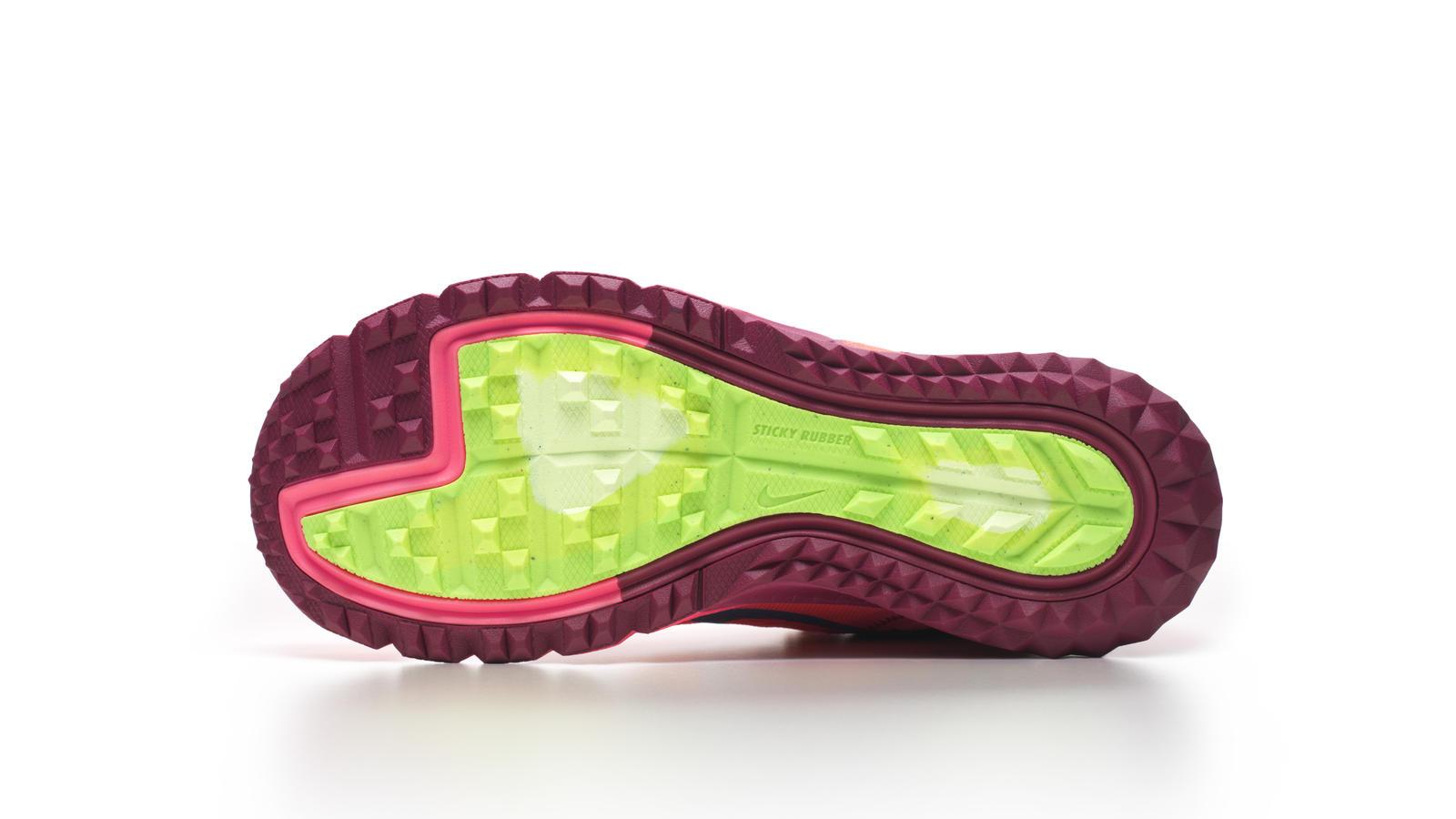 Nike Zoom Terra Kiger W Outsole