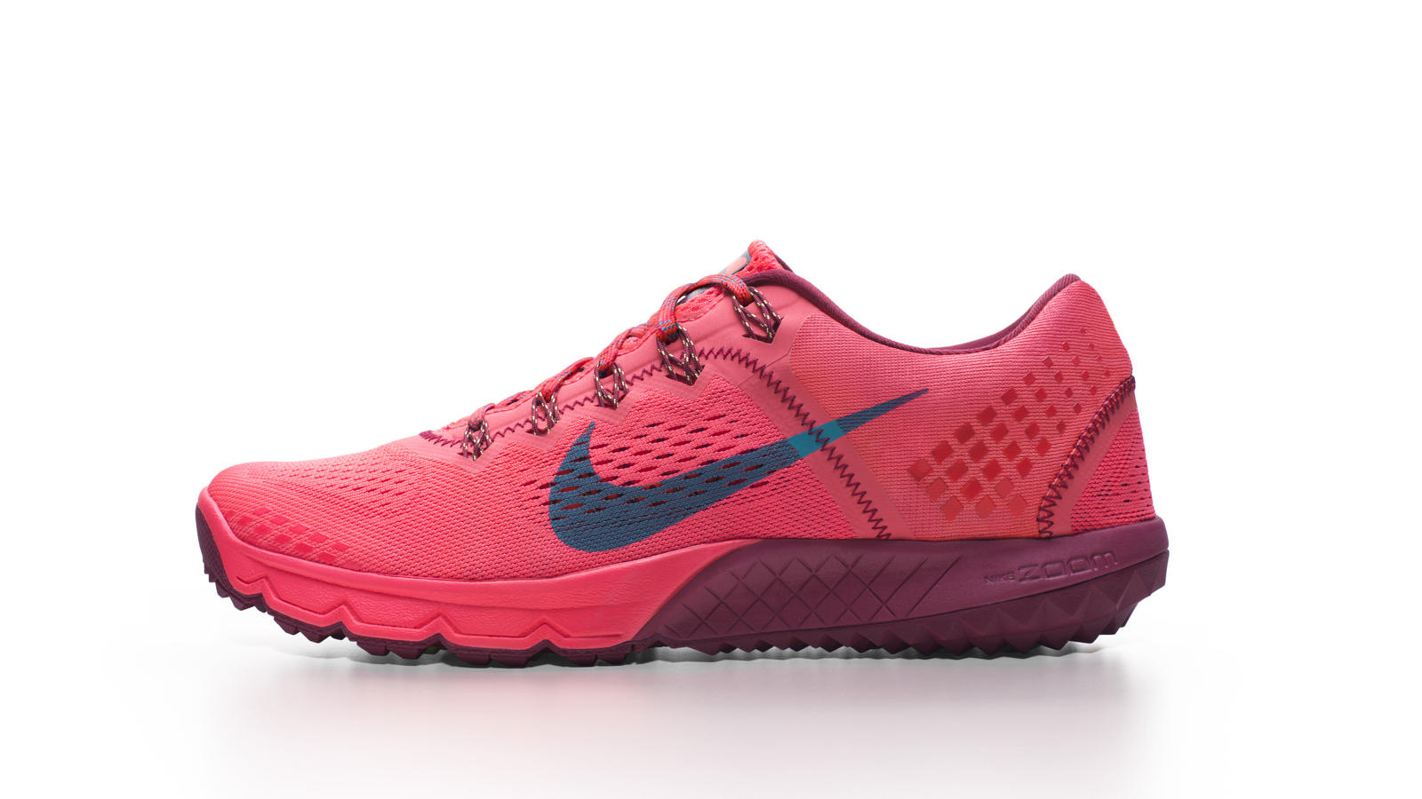 Nike Zoom Terra Kiger W Profile