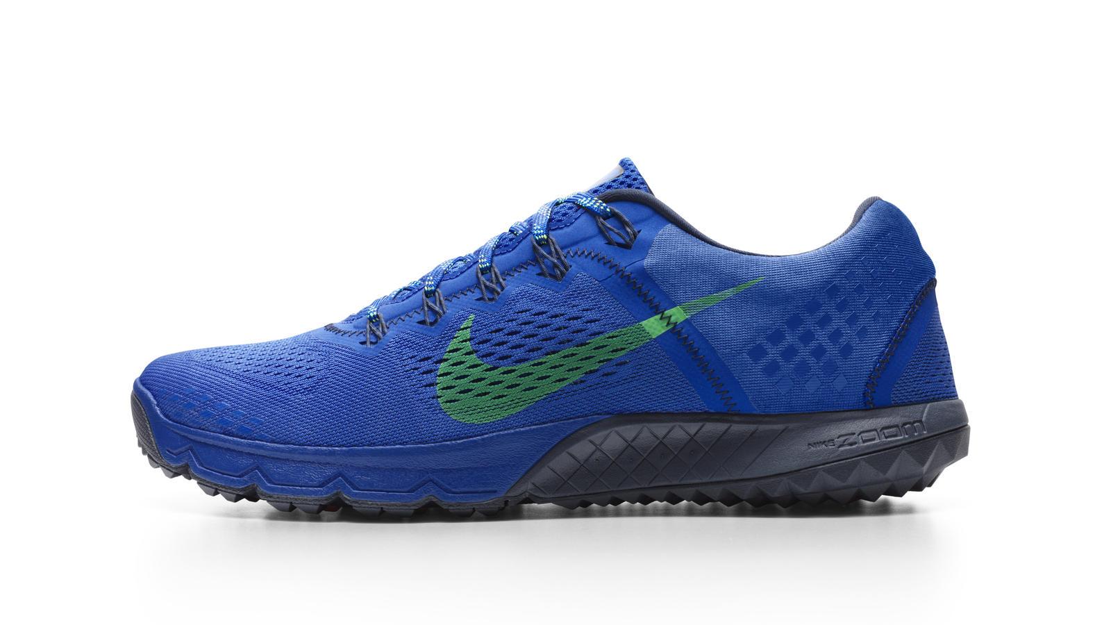 Nike Zoom Terra Kiger M Profile