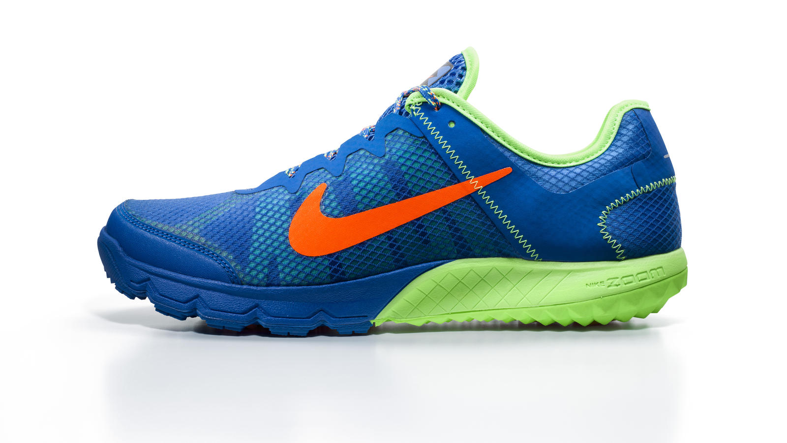Nike Zoom Terra Wildhorse M Lateral