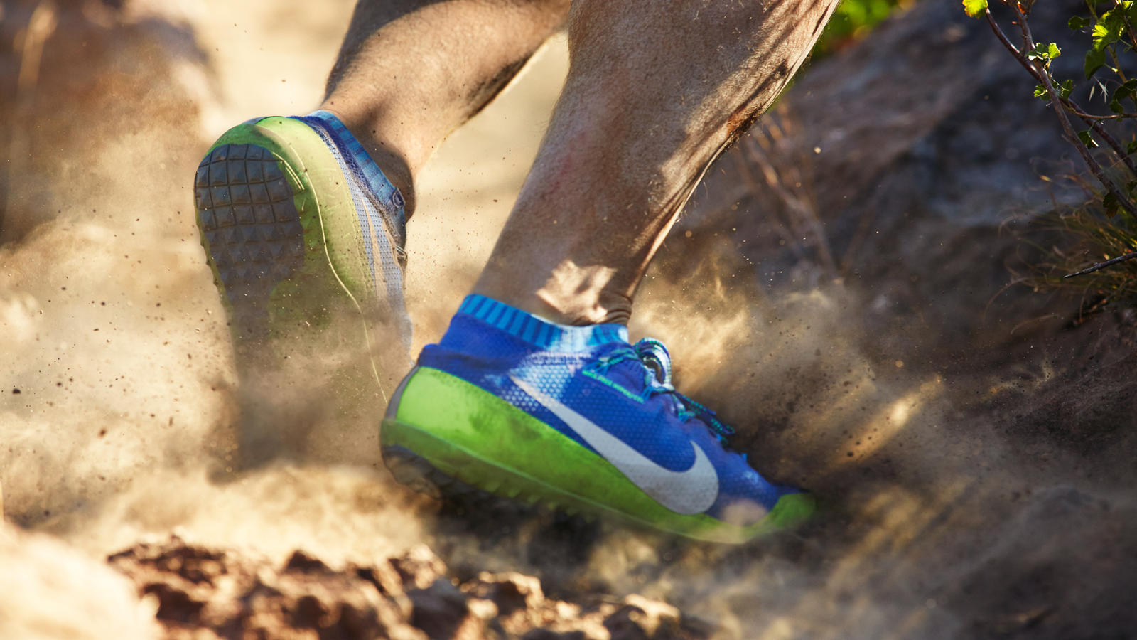 Nike Free Hyperfeel Run Trail