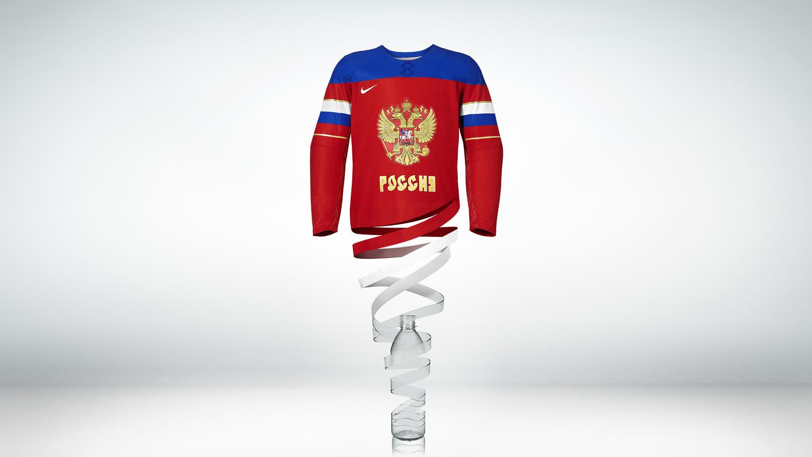 Russia Nt Hockey Jersey 03