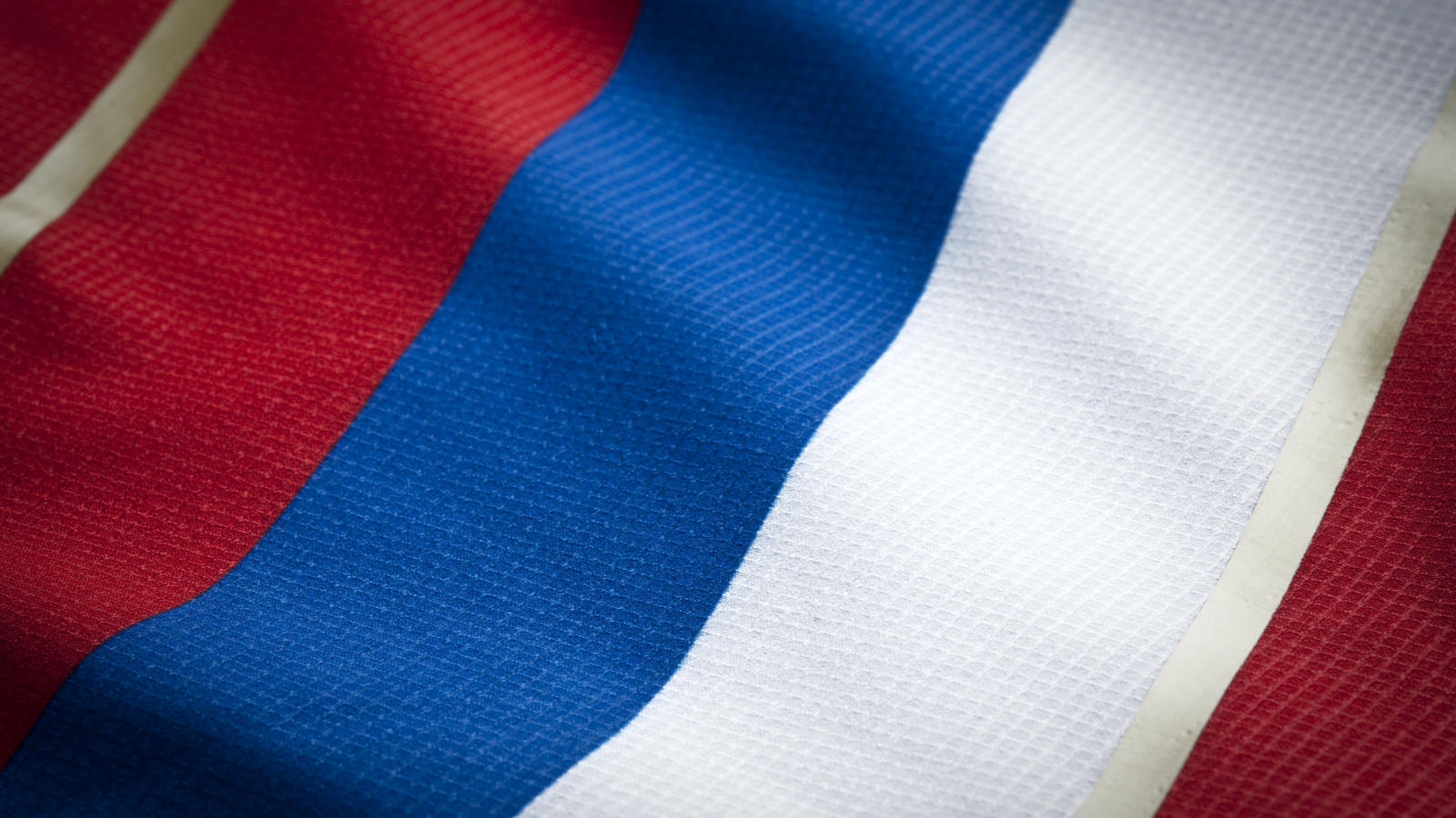 Russia Nt Hockey Jersey 22