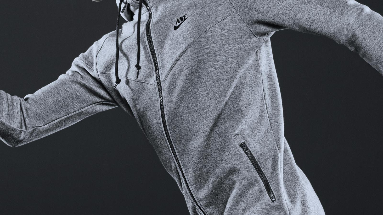 Nike Tech Pack: Tech Fleece - Nike News