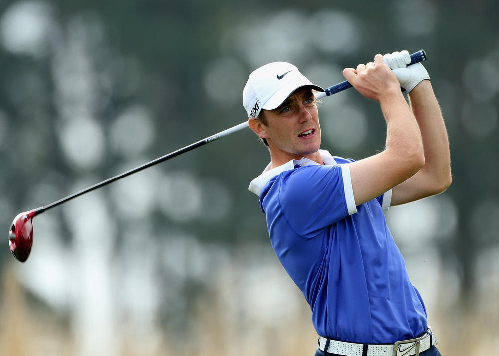 28495db42 Nike Athlete Tommy Fleetwood clinches first European Tour victory in  playoff thriller