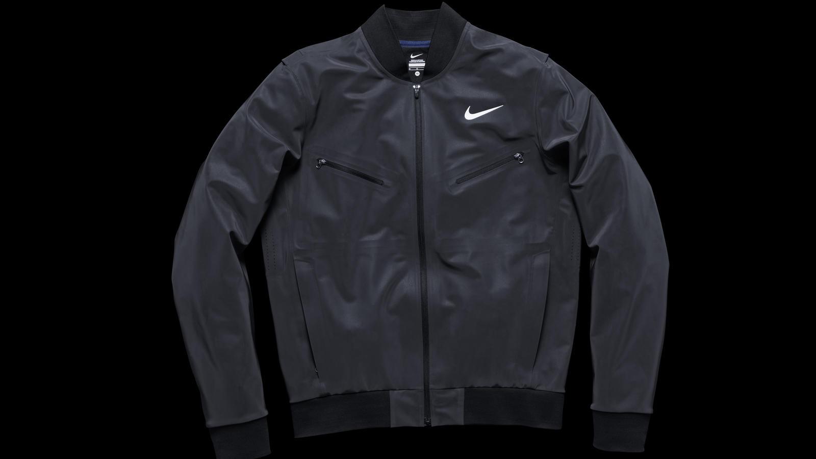 Nike Tennis Vapor Flash Rafa Jacket (without flash)