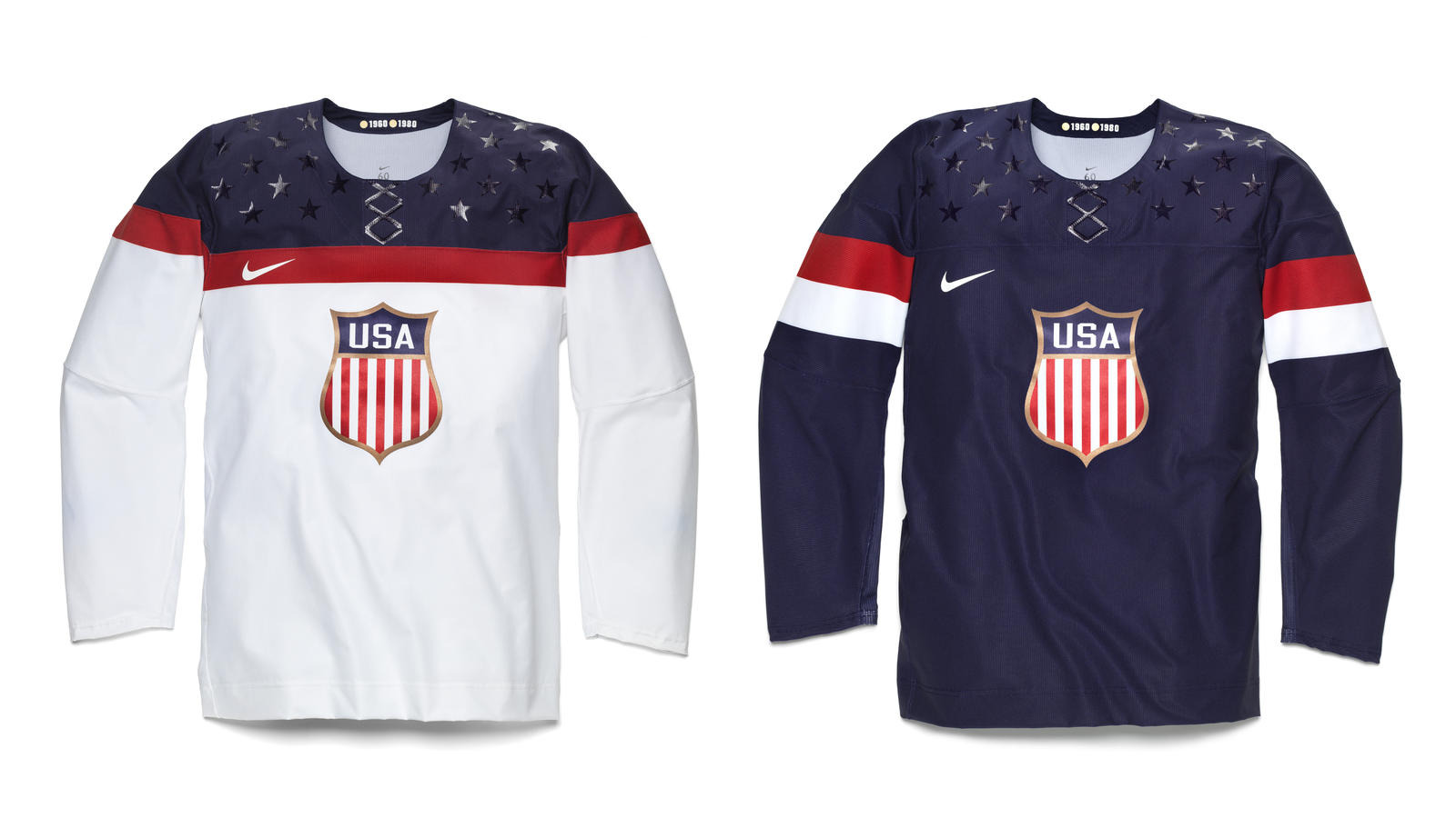 separation shoes 9c7b6 f2542 Nike Unveils 2014 USA Olympic Hockey Jersey - Nike News