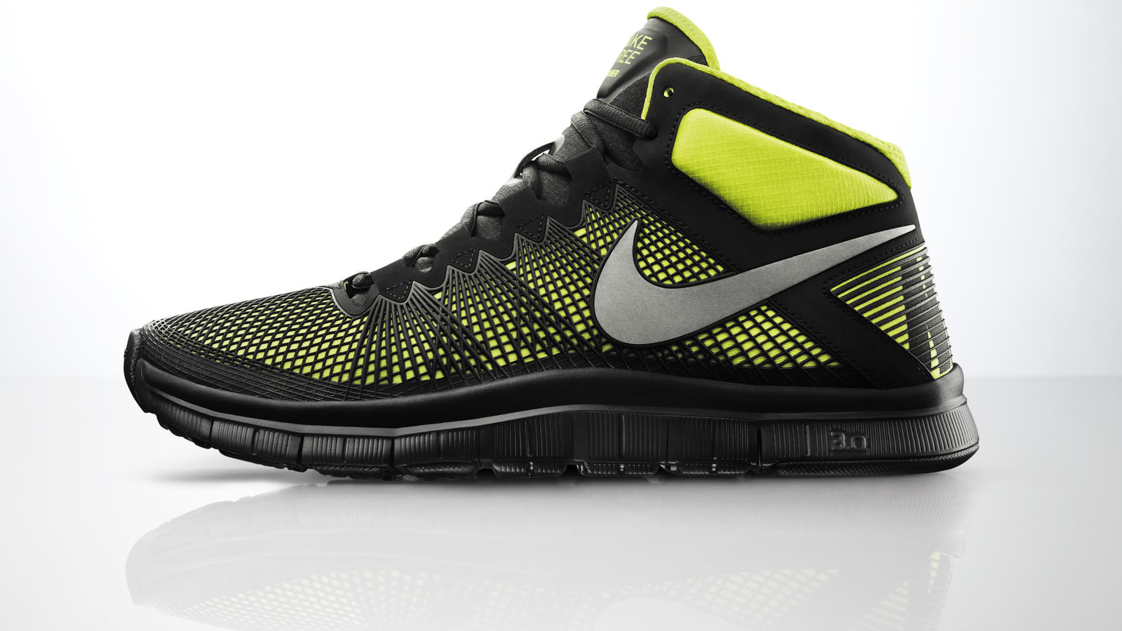 nike free 3.0 shield mens