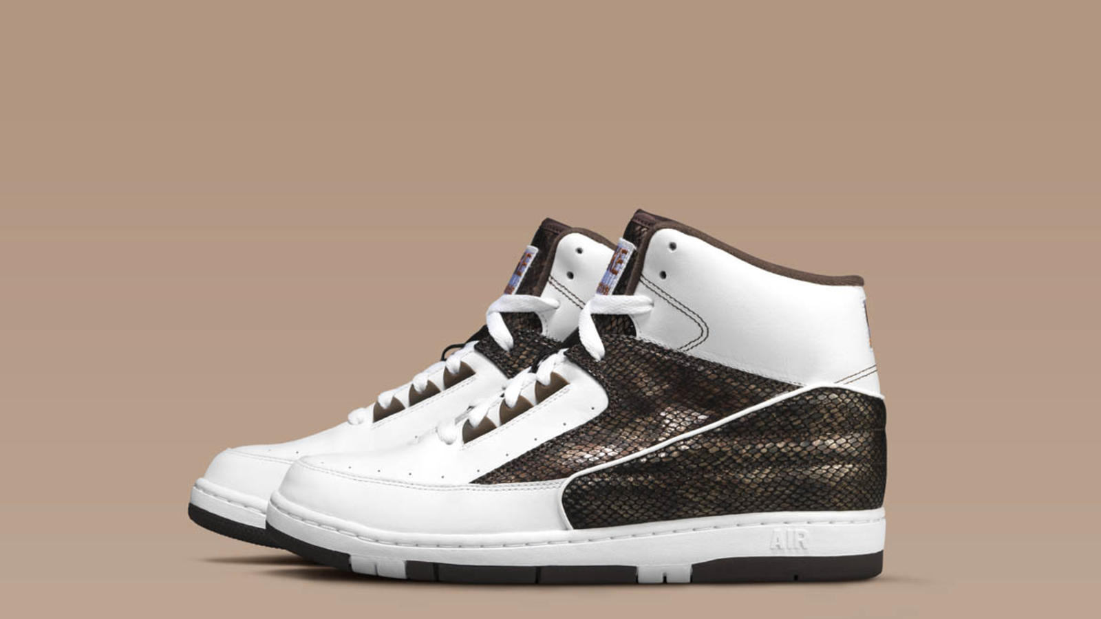 Brown Shoes That Look Like Nike Air Force